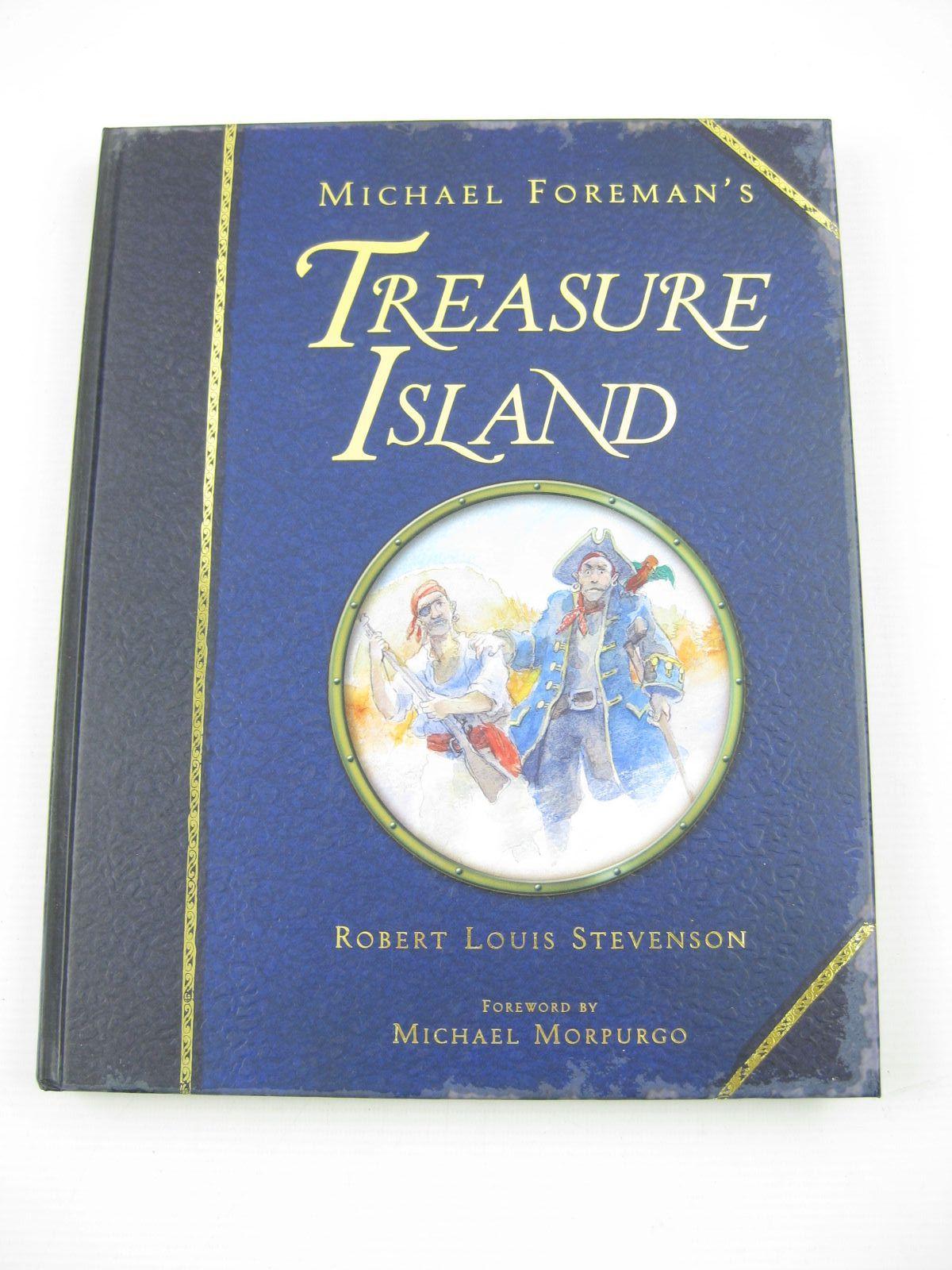 Image result for treasure island MORPURGO