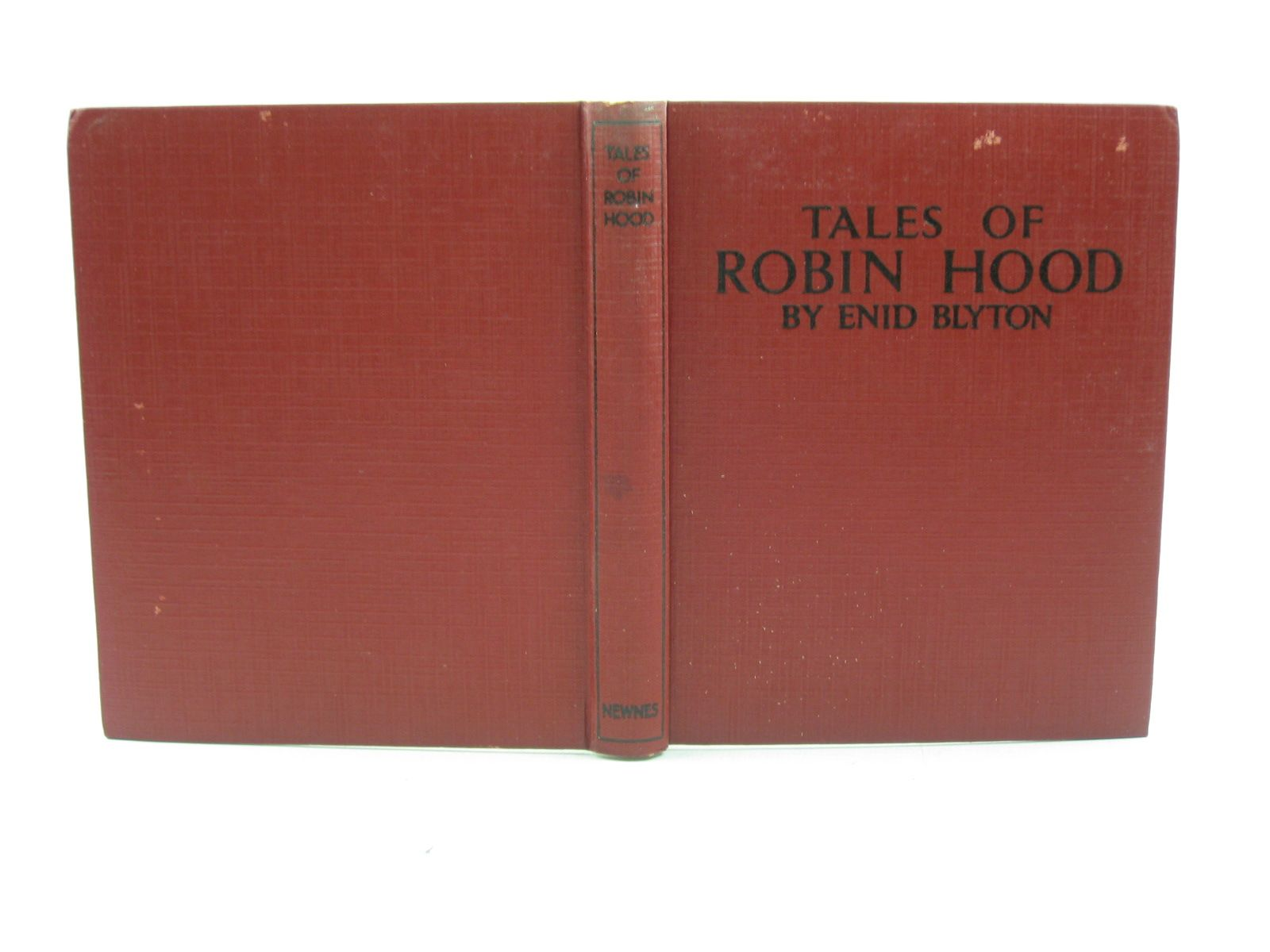 Photo of JOHN O'LONDON'S CHILDREN'S LIBRARY written by Blyton, Enid illustrated by Robinson, T.H.<br />et al., published by George Newnes Limited (STOCK CODE: 1313914)  for sale by Stella & Rose's Books