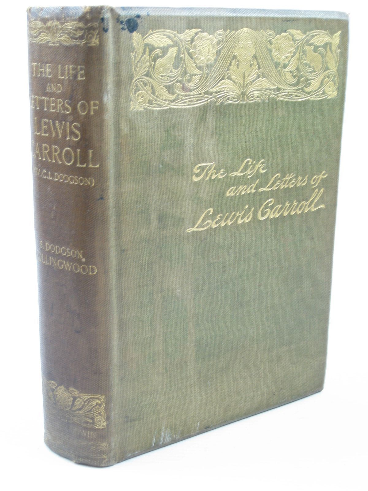 Letters of Lewis Carroll