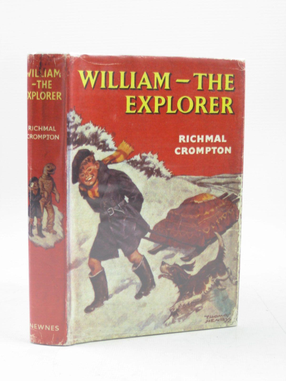 Photo of WILLIAM THE EXPLORER