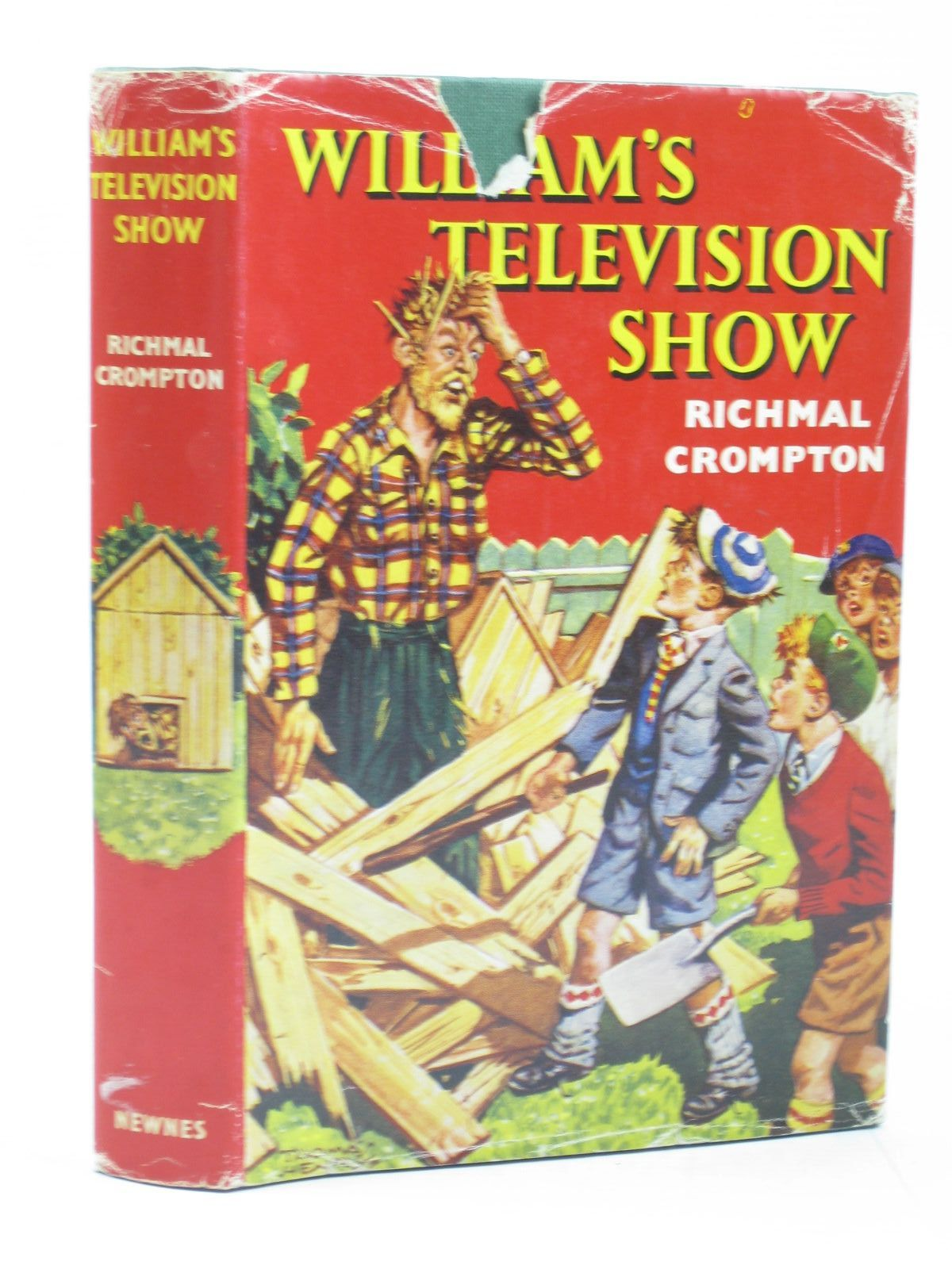 Photo of WILLIAM'S TELEVISION SHOW
