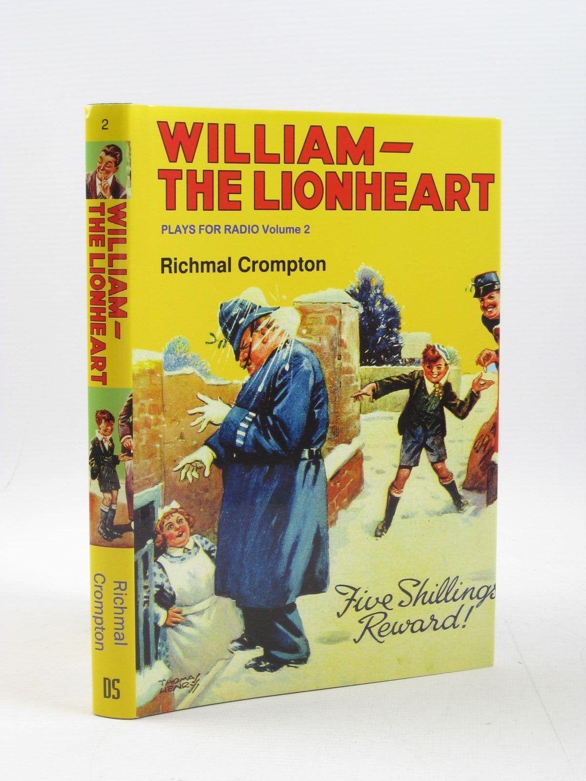 Photo of WILLIAM THE LIONHEART