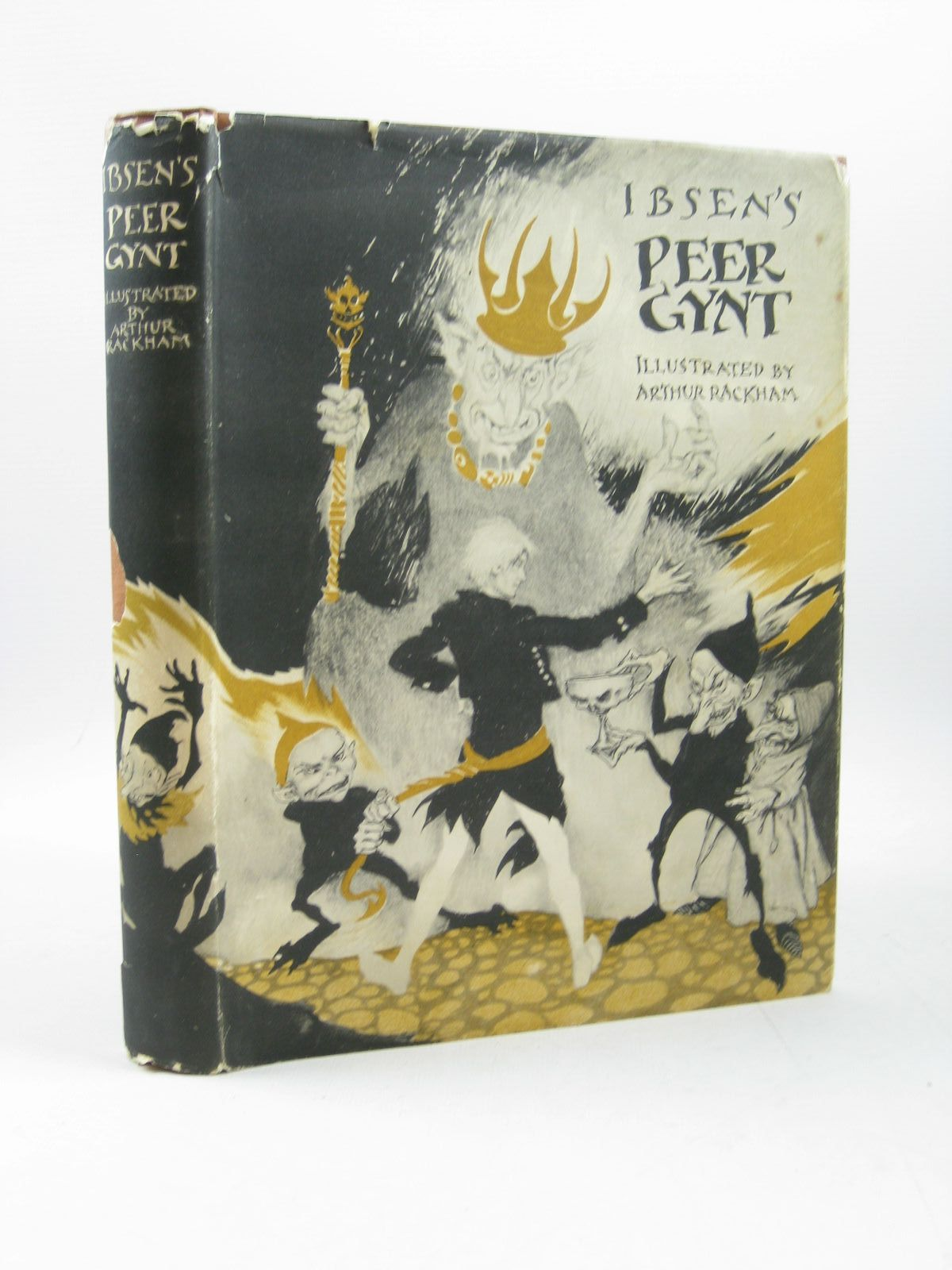 Photo of PEER GYNT