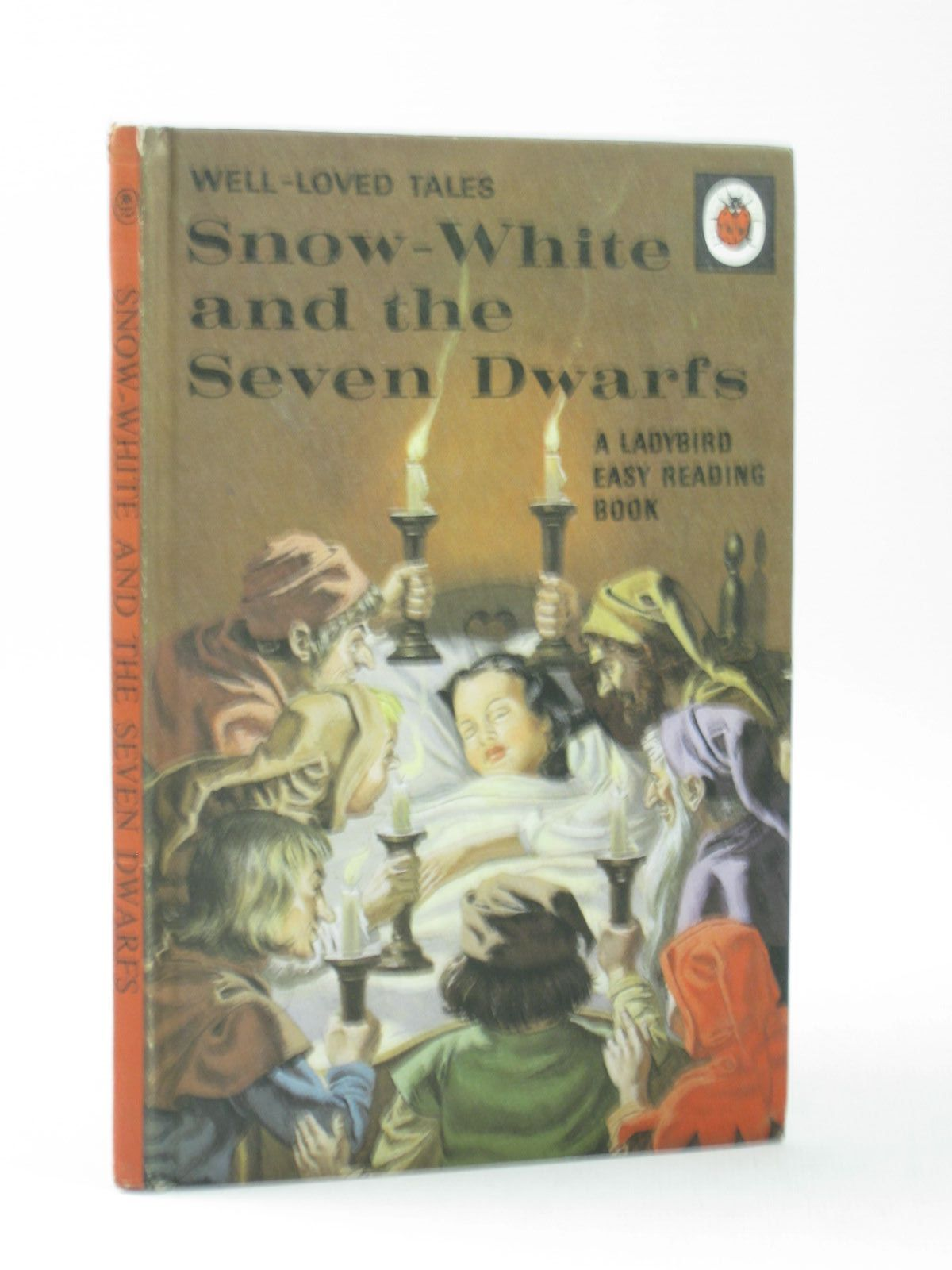 Photo of SNOW-WHITE AND THE SEVEN DWARFS
