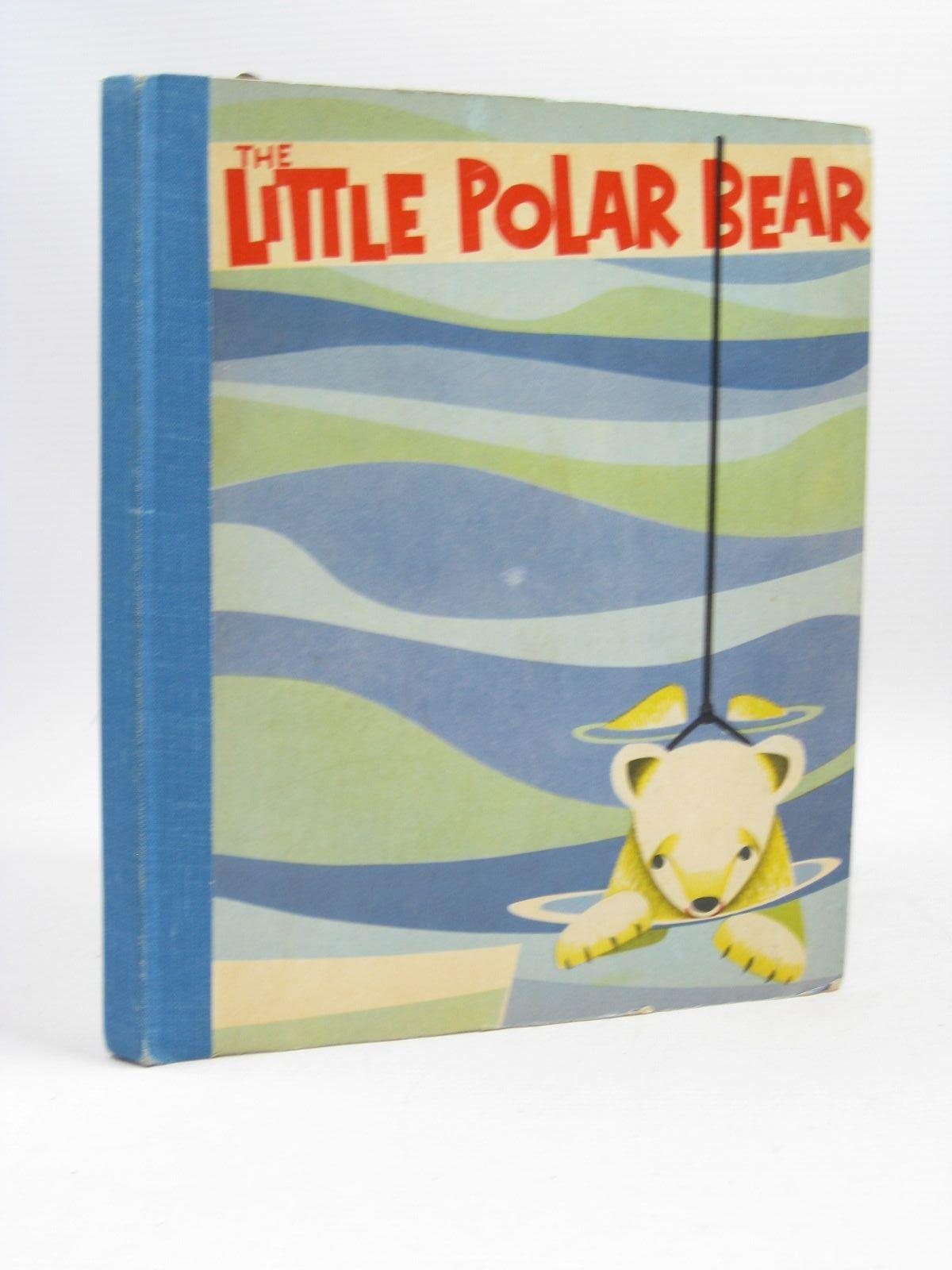 Photo of THE LITTLE POLAR BEAR