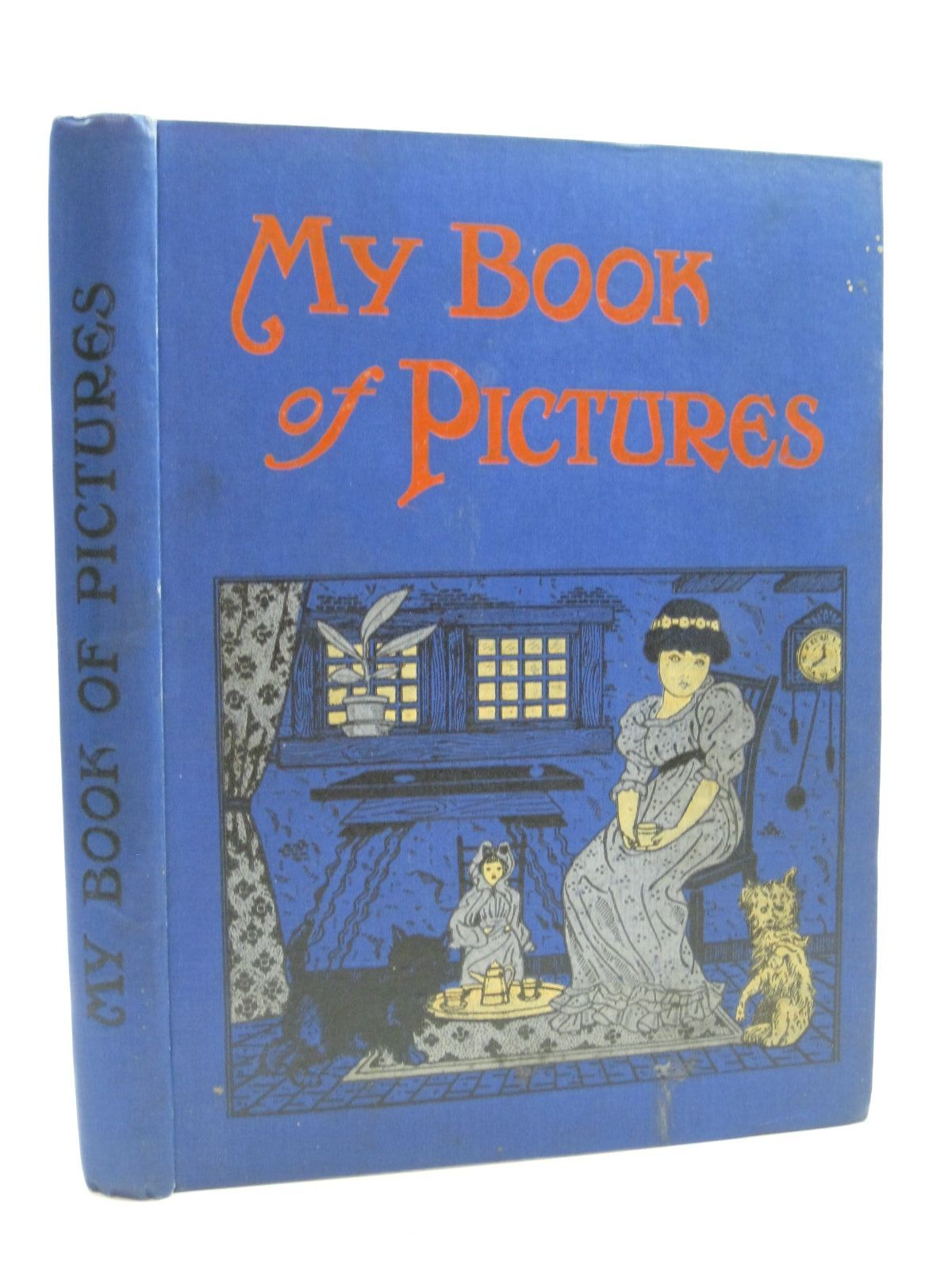 Photo of MY BOOK OF PICTURES published by Griffith, Farran, Browne & Co. (STOCK CODE: 1314934)  for sale by Stella & Rose's Books