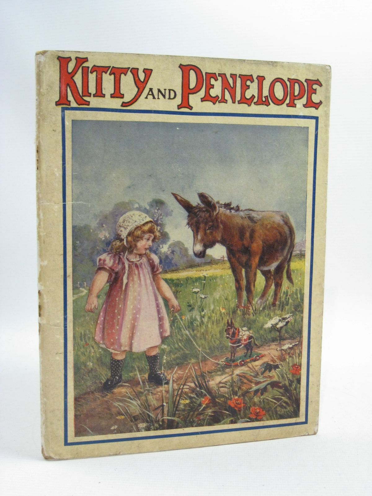 Photo of KITTY AND PENELOPE (STOCK CODE: 1315076)  for sale by Stella & Rose's Books