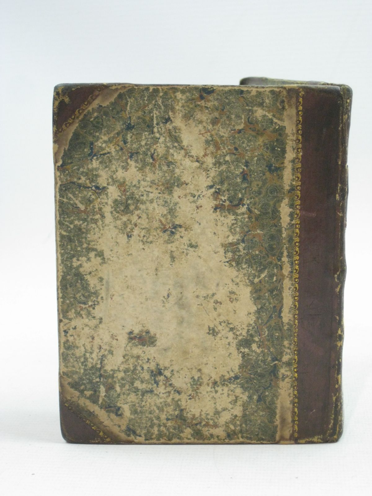 Photo of THE AFFECTIONATE PARENT'S GIFT written by Horsley, Henry Sharpe published by Thomas Kelly (STOCK CODE: 1315143)  for sale by Stella & Rose's Books