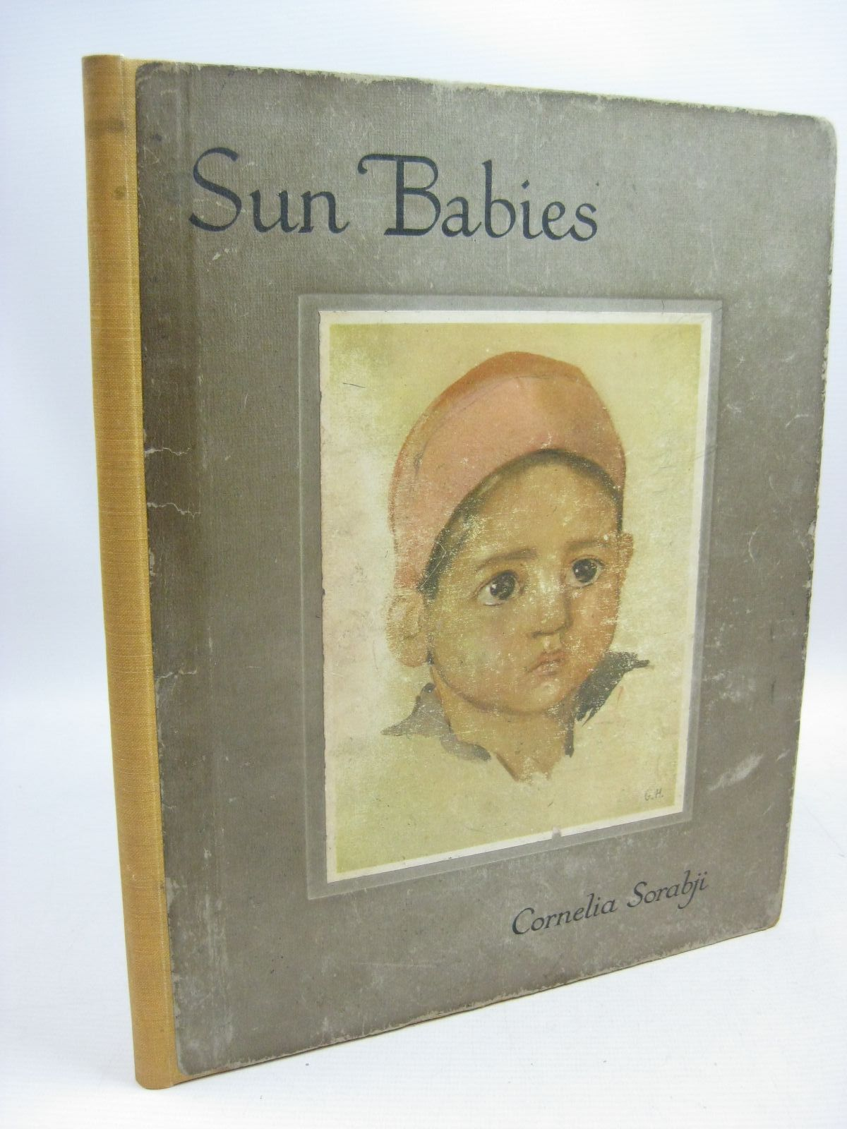Photo of SUN BABIES written by Sorabji, Cornelia published by Blackie & Son Ltd. (STOCK CODE: 1315477)  for sale by Stella & Rose's Books