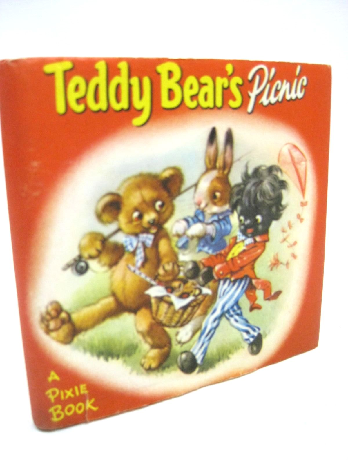 Photo of TEDDY BEAR'S PICNIC illustrated by Kennedy, A.E. published by Collins (STOCK CODE: 1316158)  for sale by Stella & Rose's Books
