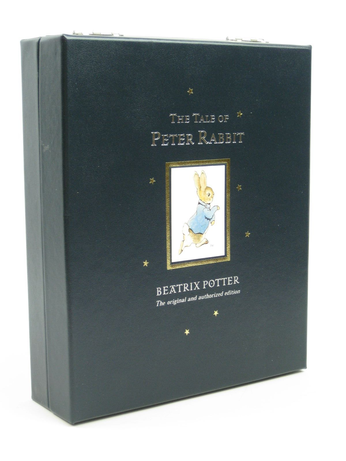 Photo of THE TALE OF PETER RABBIT