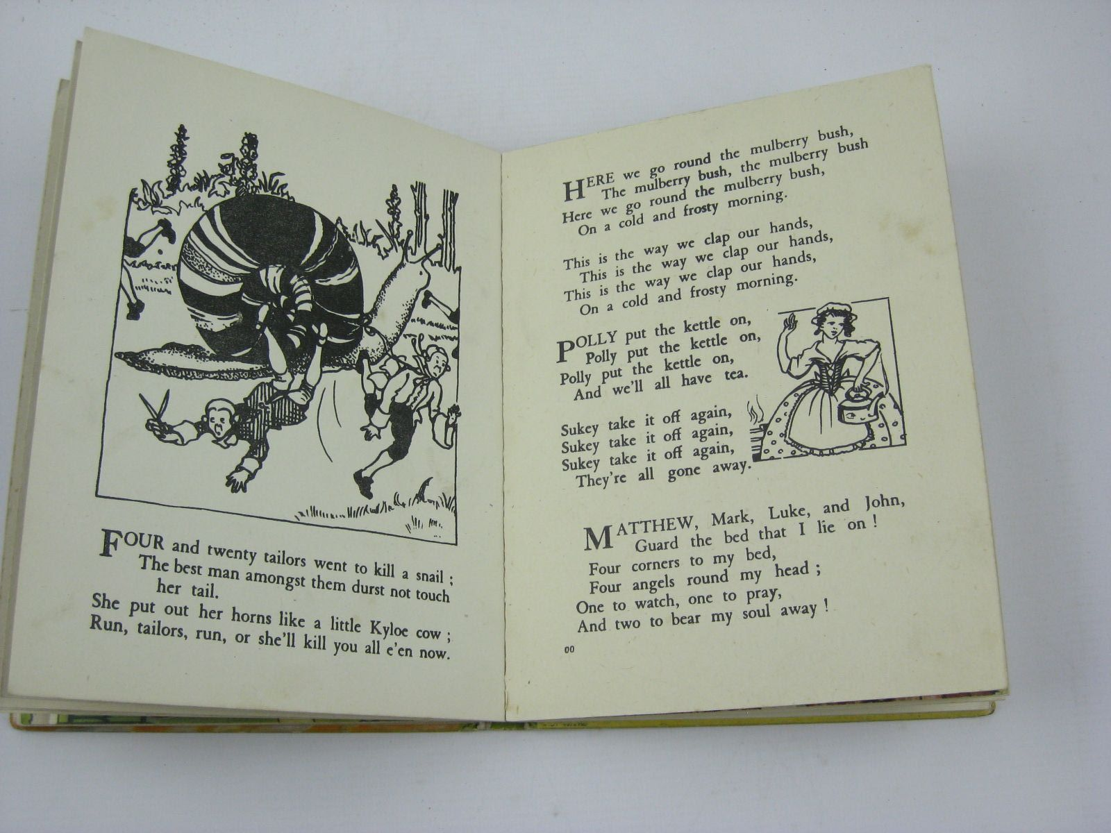 Photo of OLD RHYMES AND NEW STORIES No. 2 written by Giraud, S. Louis published by Strand Publications (STOCK CODE: 1316411)  for sale by Stella & Rose's Books