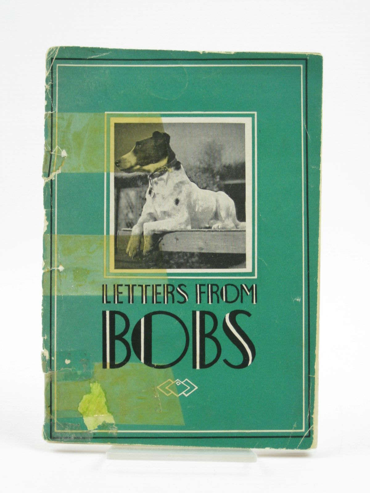 Photo of LETTERS FROM BOBS written by Blyton, Enid published by Enid Blyton (STOCK CODE: 1316491)  for sale by Stella & Rose's Books
