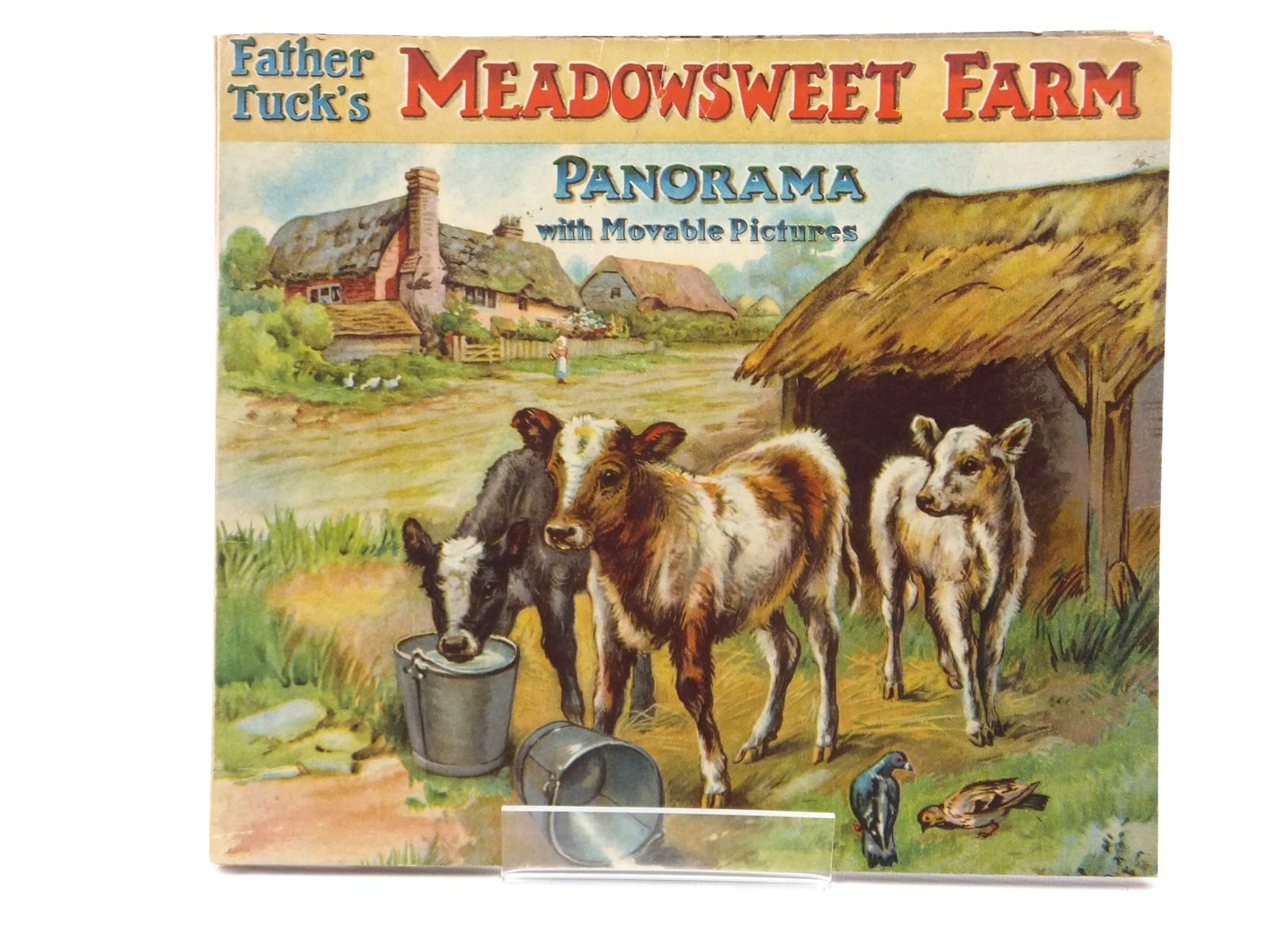 Photo of FATHER TUCK'S MEADOWSWEET FARM published by Raphael Tuck & Sons Ltd. (STOCK CODE: 1317003)  for sale by Stella & Rose's Books