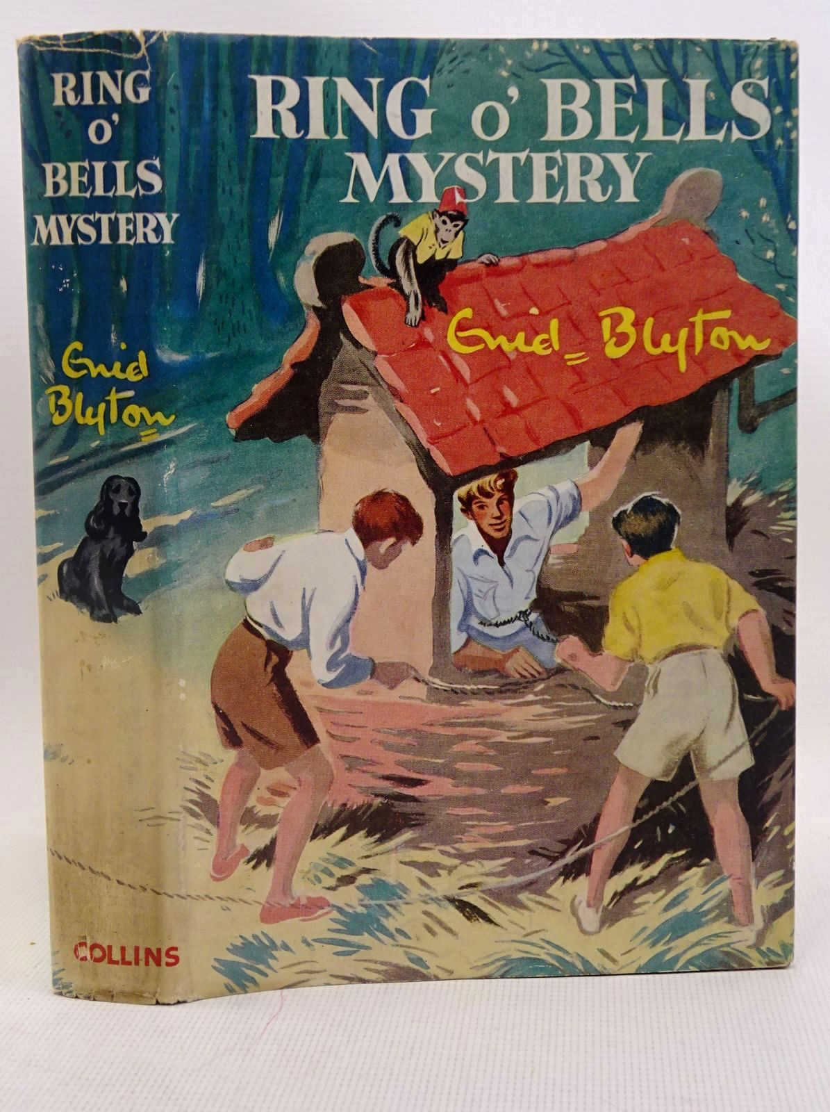 Photo of RING O' BELLS MYSTERY