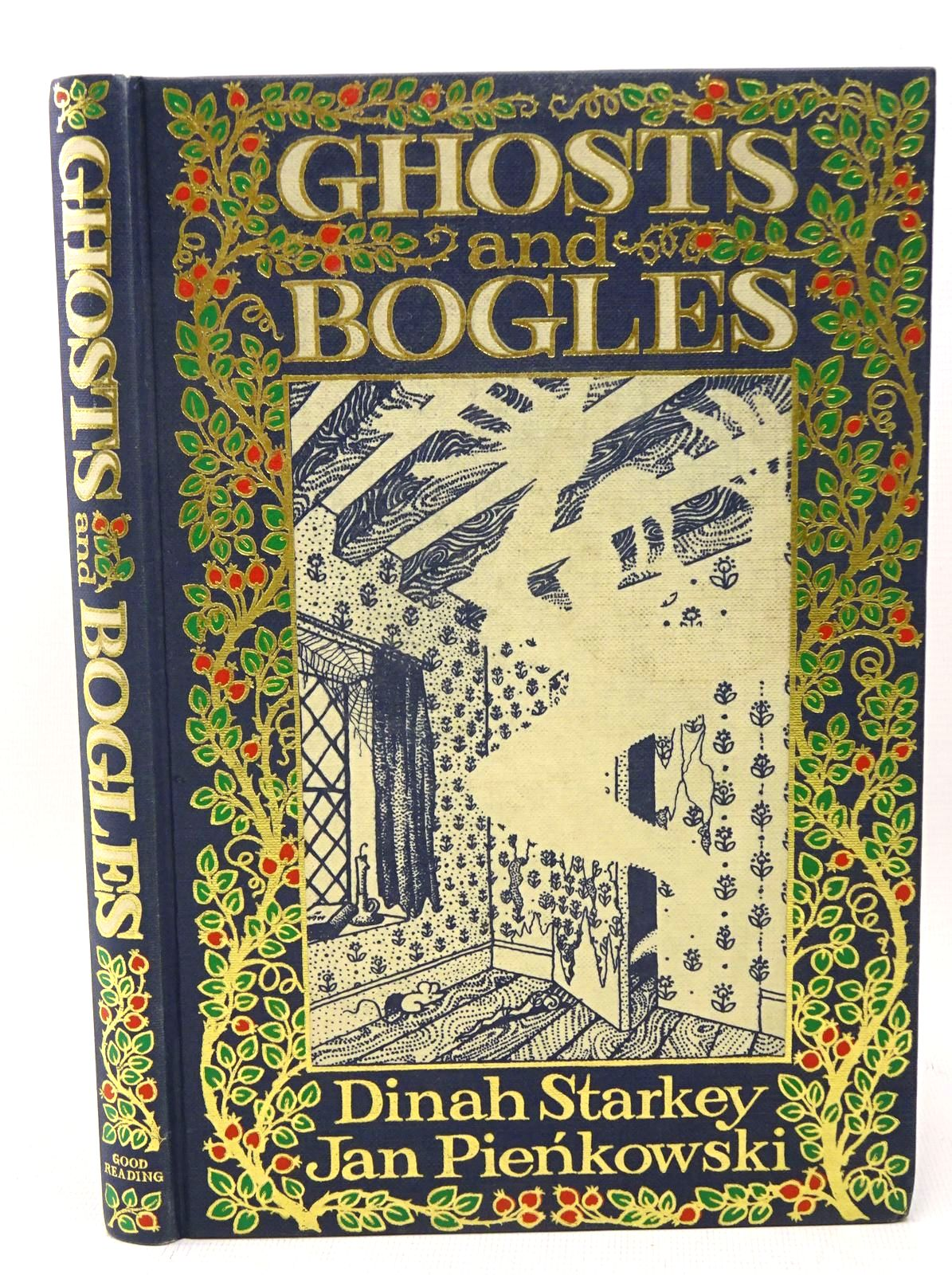 Photo of GHOSTS AND BOGLES