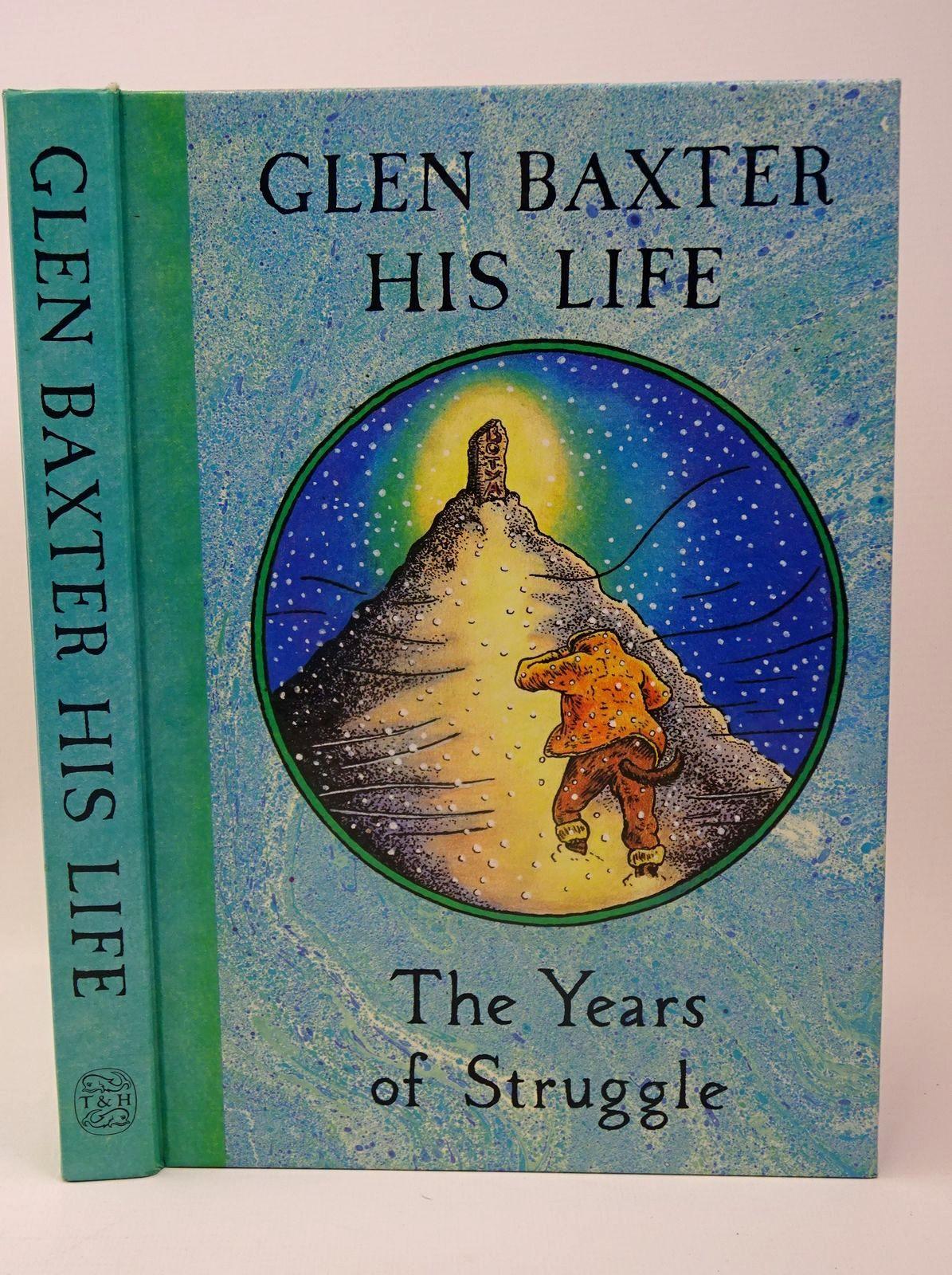 Photo of GLEN BAXTER HIS LIFE