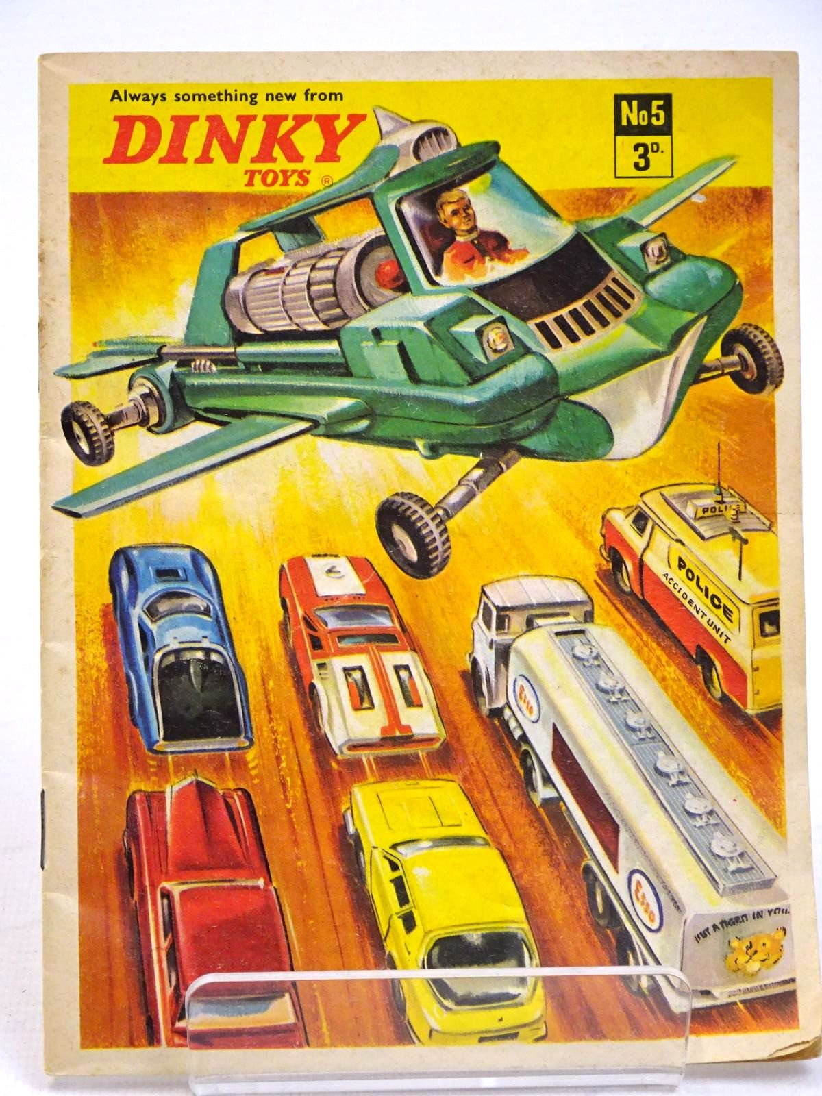 Photo of DINKY TOYS published by Meccano Ltd. (STOCK CODE: 1317959)  for sale by Stella & Rose's Books