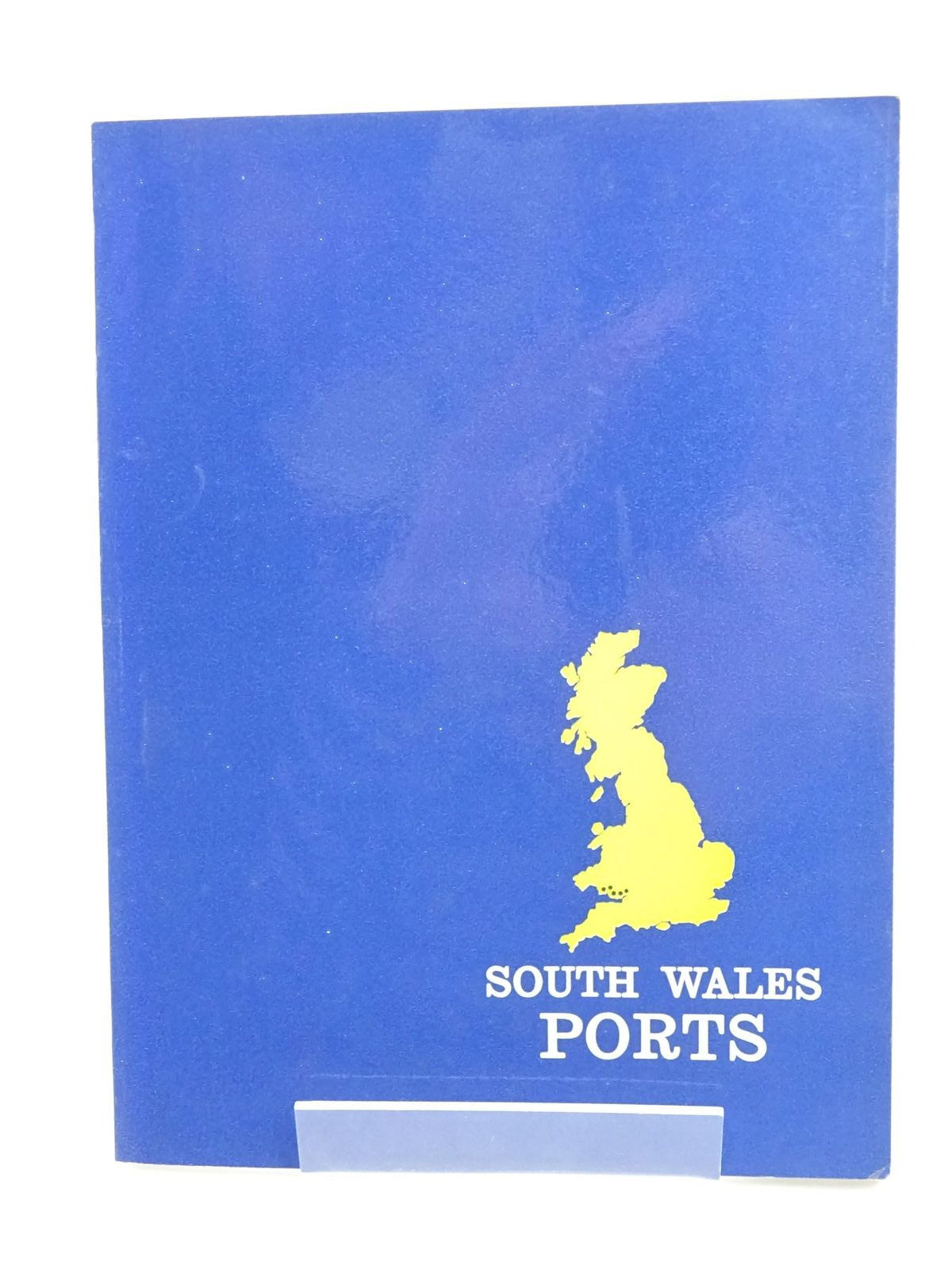 Photo of SOUTH WALES PORTS published by British Transport Docks (STOCK CODE: 1317970)  for sale by Stella & Rose's Books