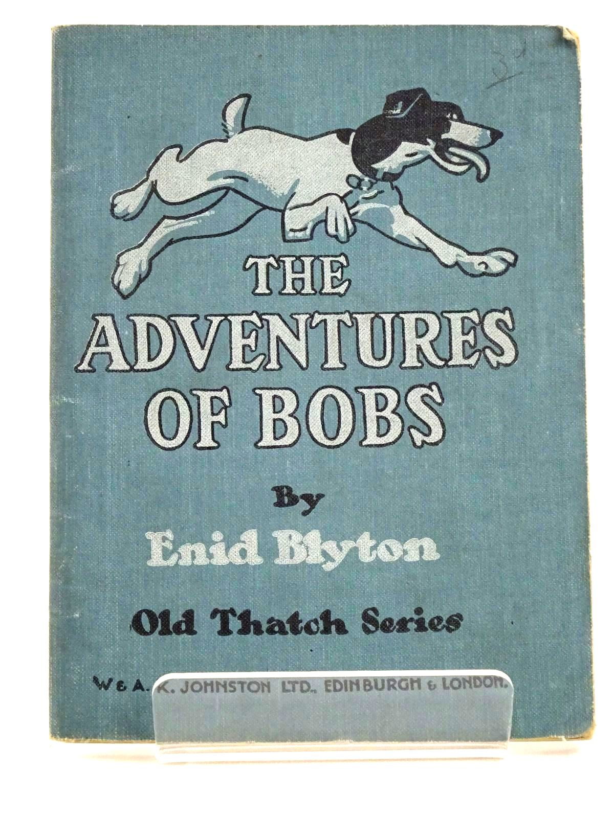 Photo of THE ADVENTURES OF BOBS