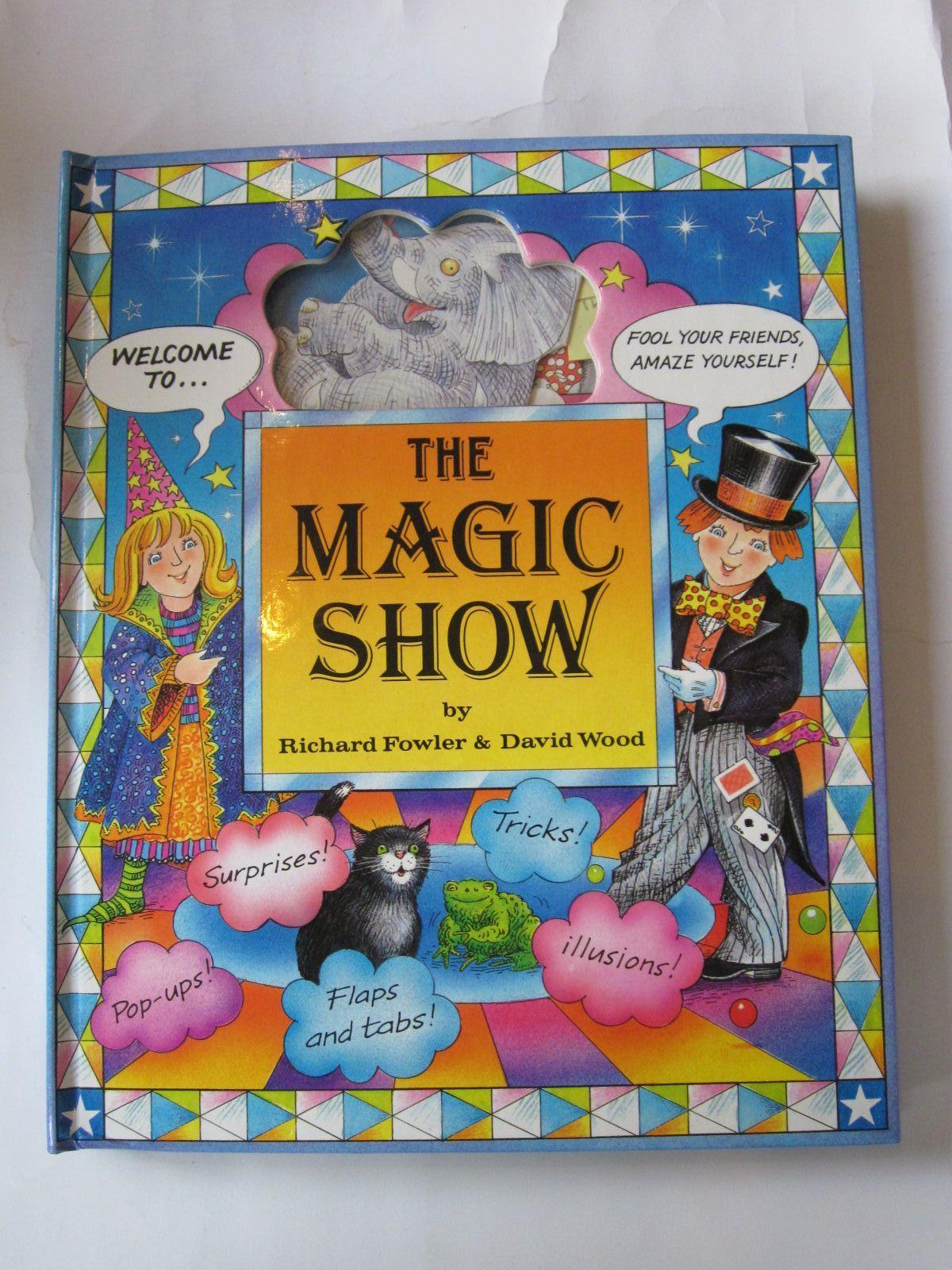 Photo of THE MAGIC SHOW