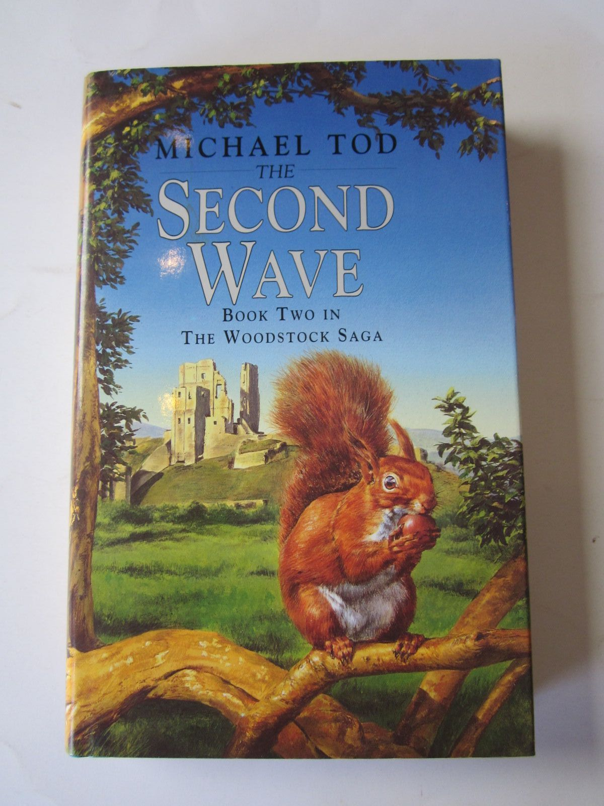Photo of THE SECOND WAVE written by Tod, Michael published by Orion (STOCK CODE: 1401309)  for sale by Stella & Rose's Books