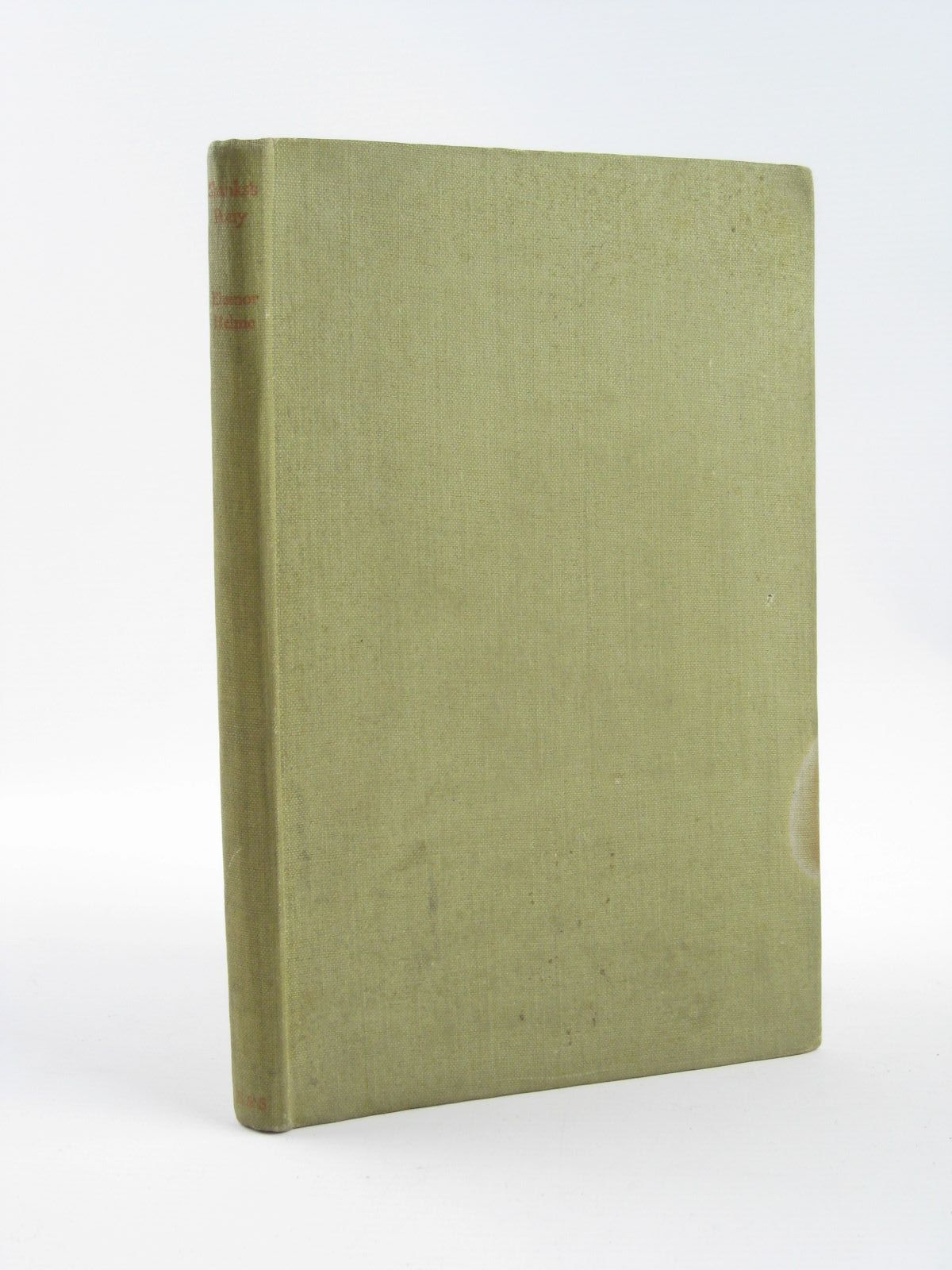 Photo of SHANK'S PONY written by Helme, Eleanor illustrated by Edwards, Lionel published by Eyre & Spottiswoode (STOCK CODE: 1401679)  for sale by Stella & Rose's Books