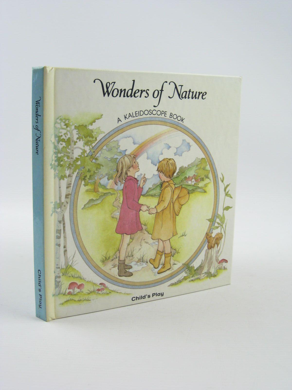 Photo of WONDERS OF NATURE