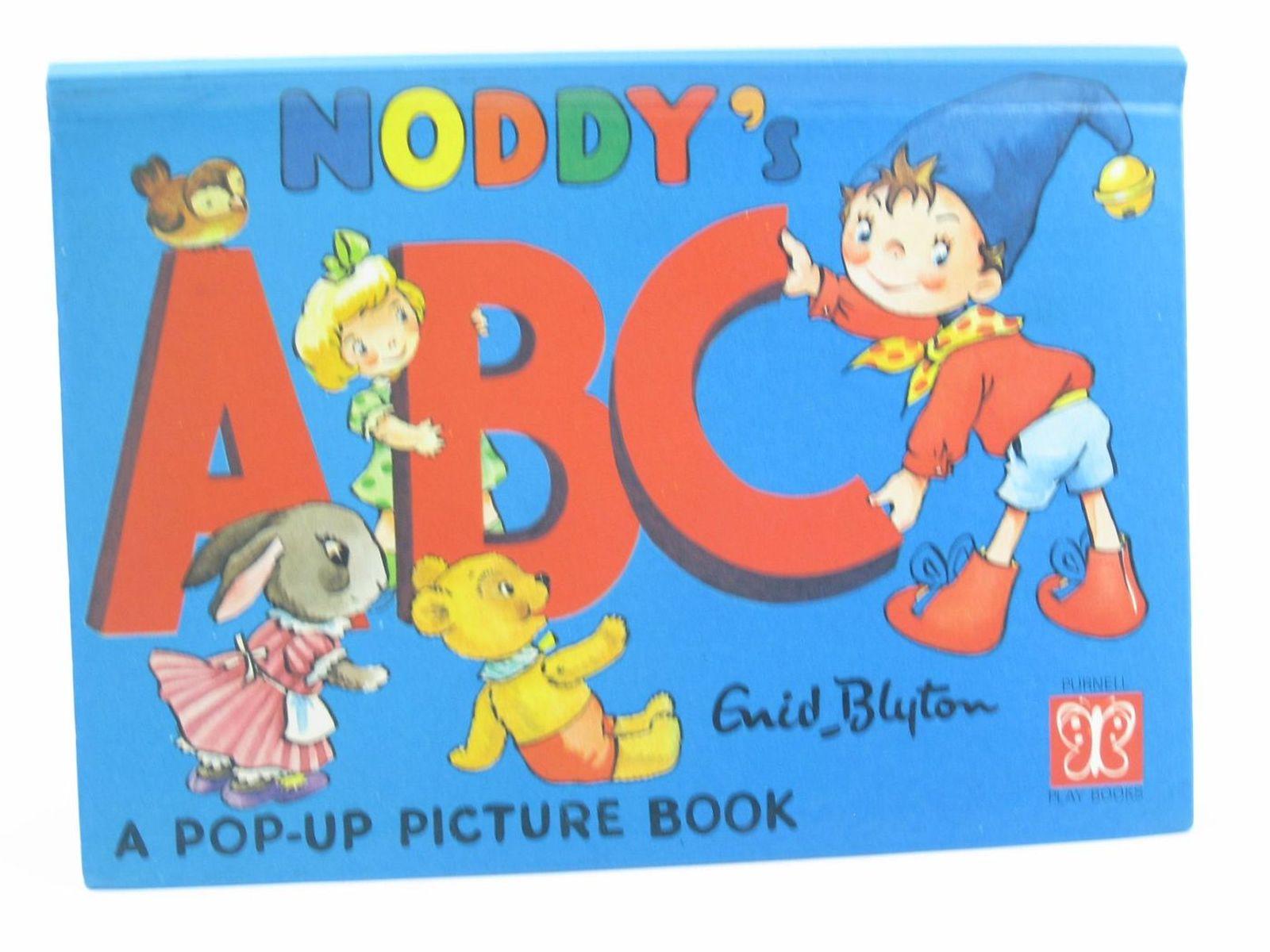 Photo of NODDY'S ABC POP-UP