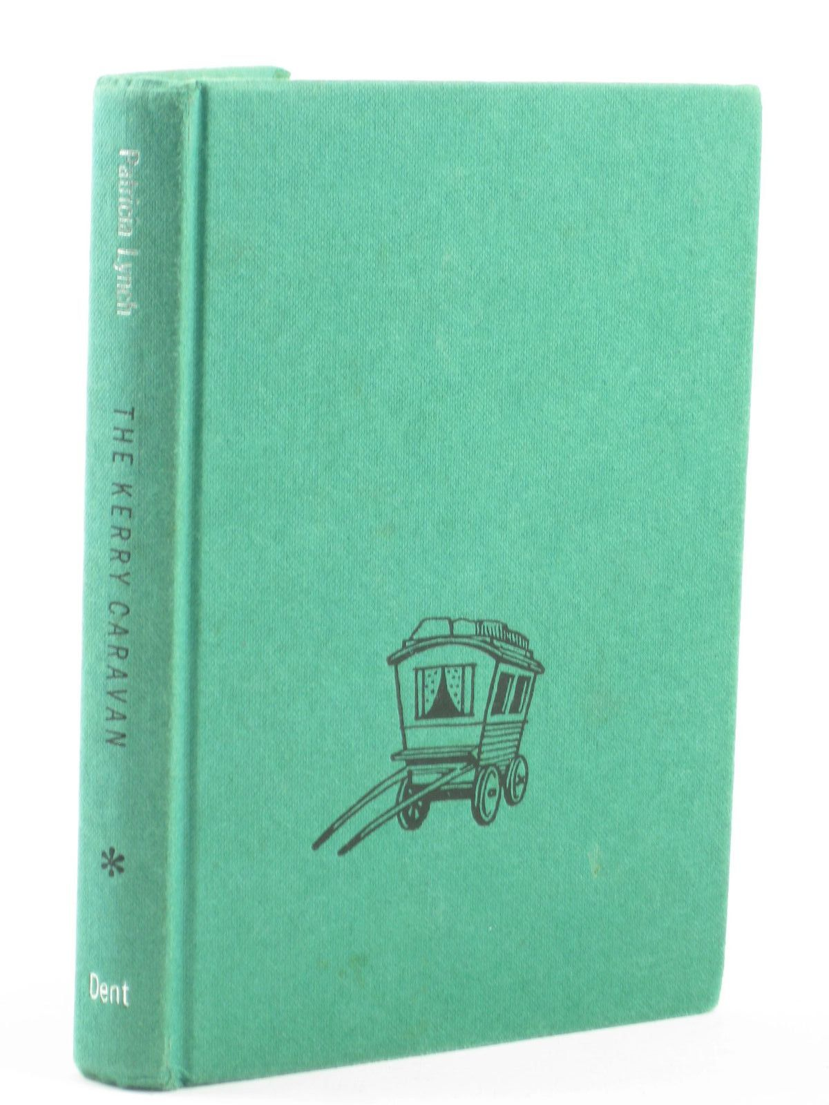 Photo of THE KERRY CARAVAN written by Lynch, Patricia illustrated by Hunt, James published by J.M. Dent & Sons Ltd. (STOCK CODE: 1401984)  for sale by Stella & Rose's Books