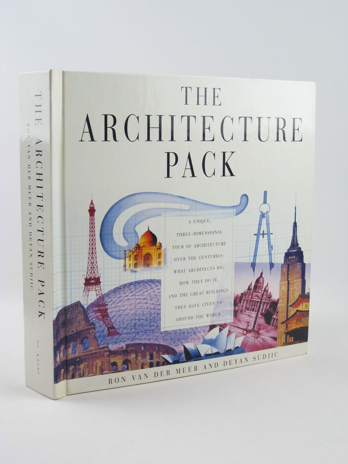 Photo of THE ARCHITECTURE PACK