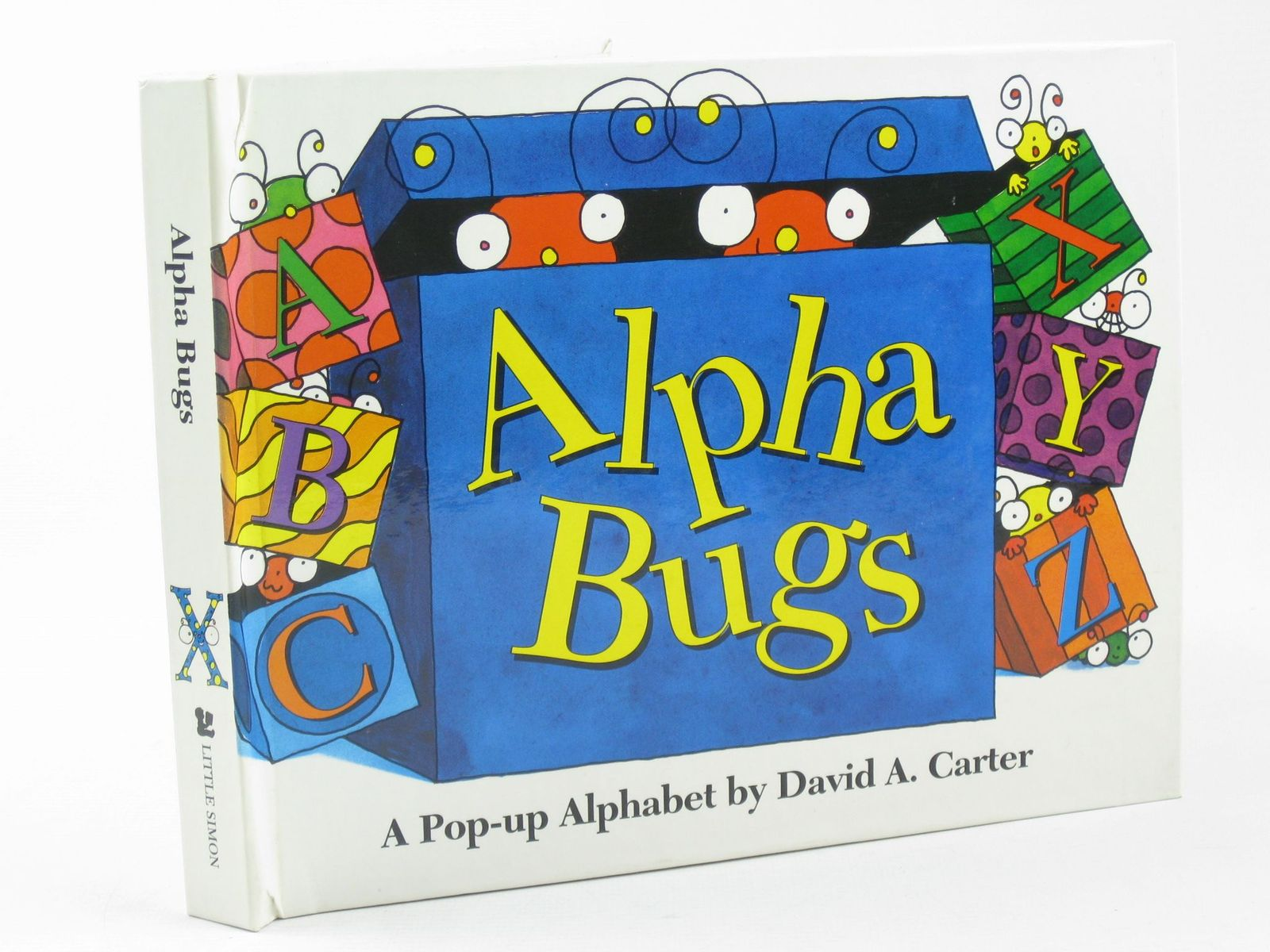 Photo of ALPHA BUGS
