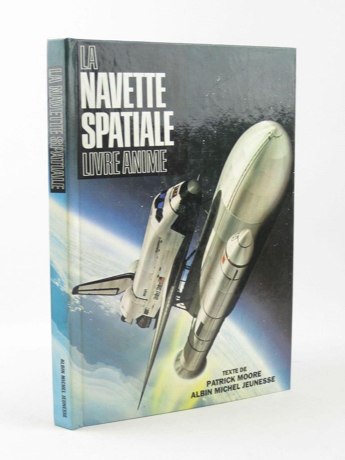 Photo of LA NAVETTE SPATIALE