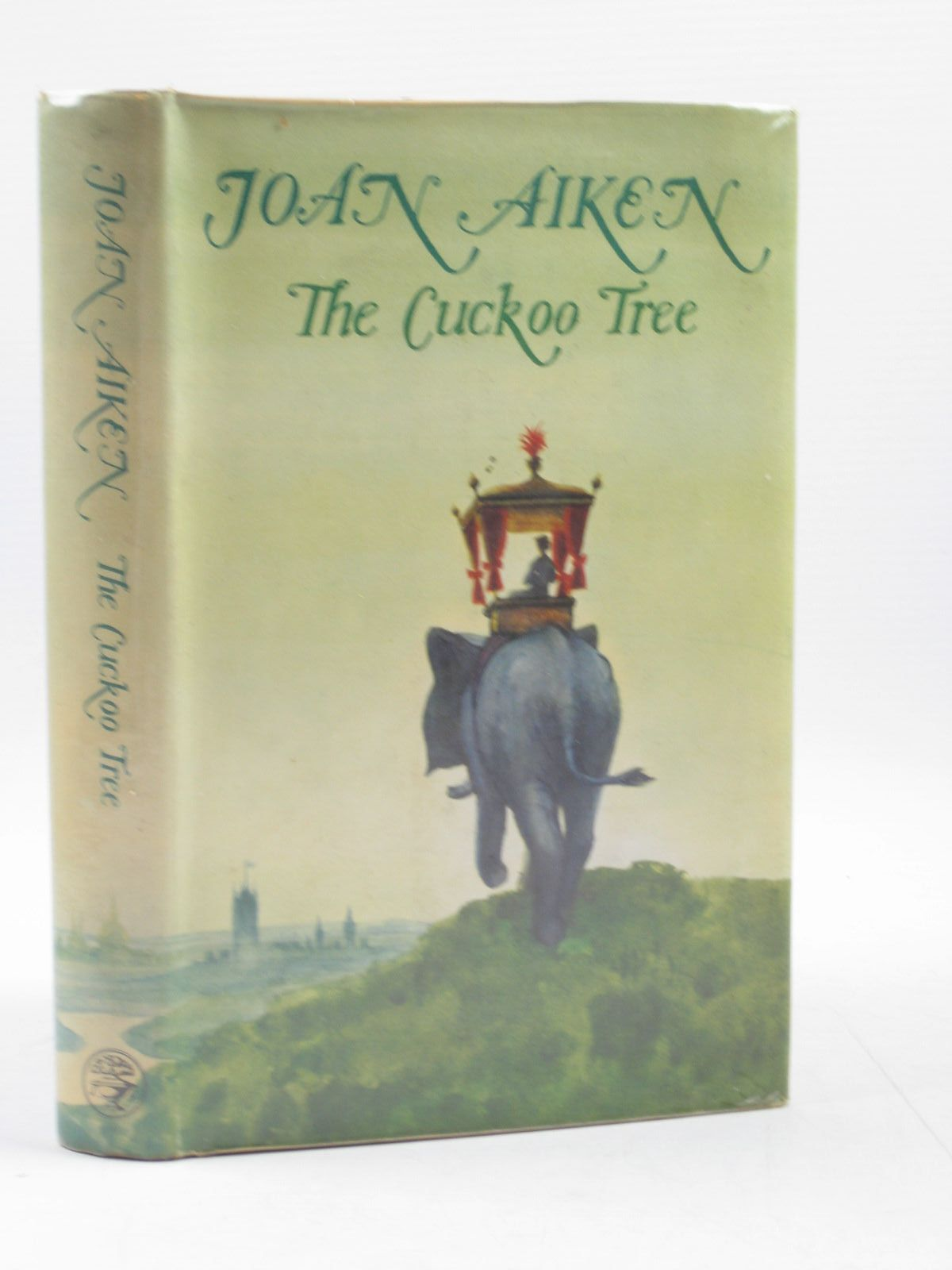 Photo of THE CUCKOO TREE written by Aiken, Joan illustrated by Marriott, Pat published by Jonathan Cape (STOCK CODE: 1402899)  for sale by Stella & Rose's Books