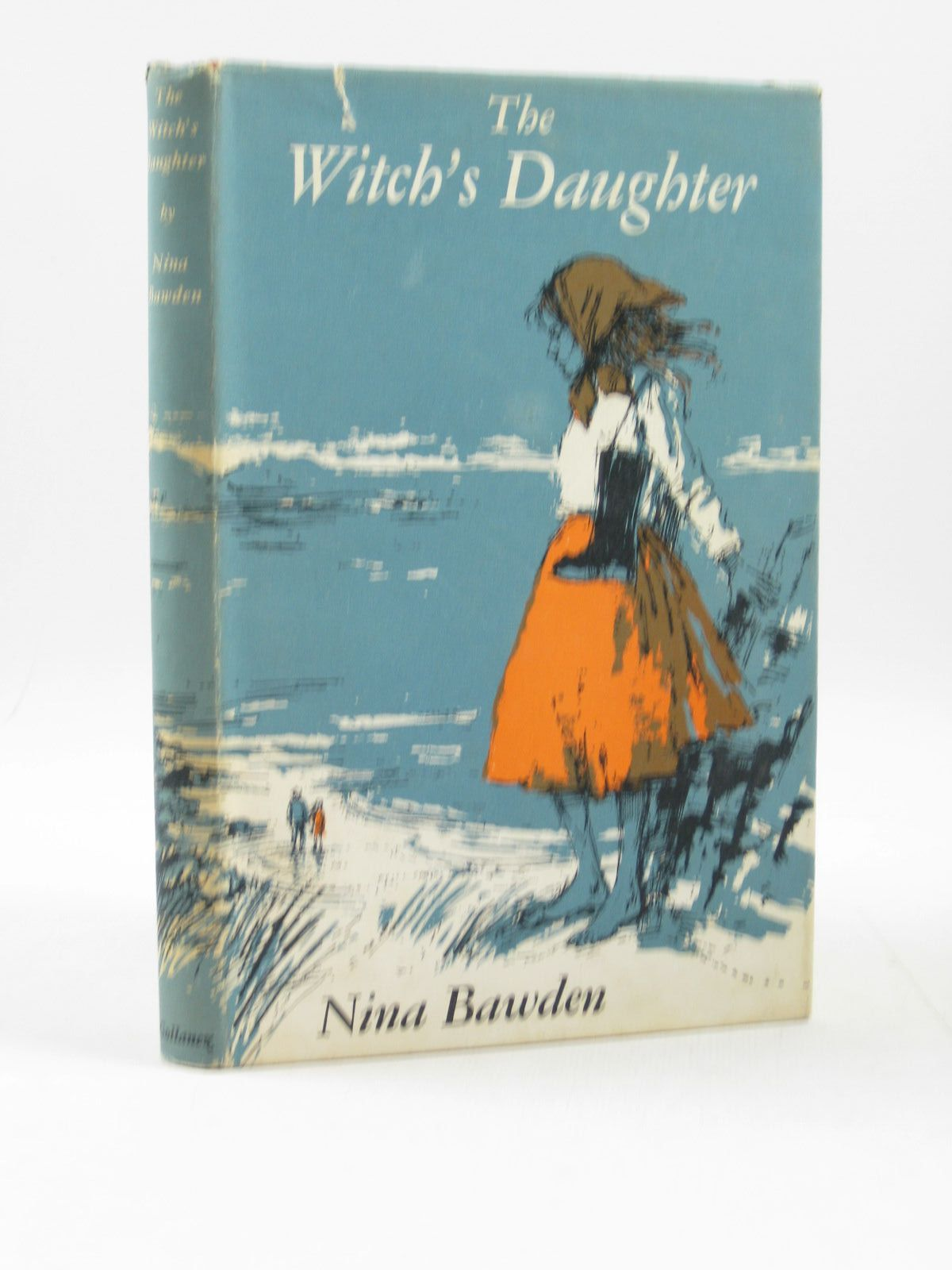 Photo of THE WITCH'S DAUGHTER written by Bawden, Nina illustrated by Hughes, Shirley published by Victor Gollancz Ltd. (STOCK CODE: 1403310)  for sale by Stella & Rose's Books