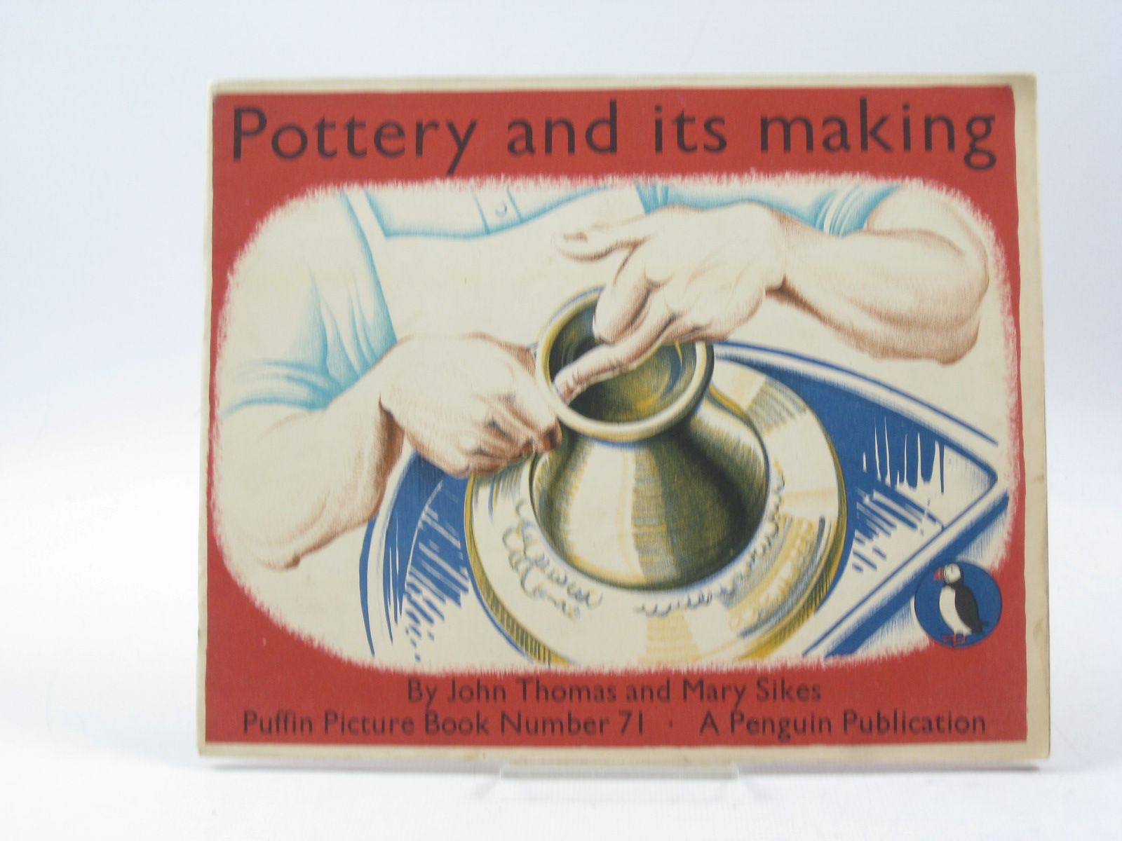 Photo of POTTERY AND ITS MAKING
