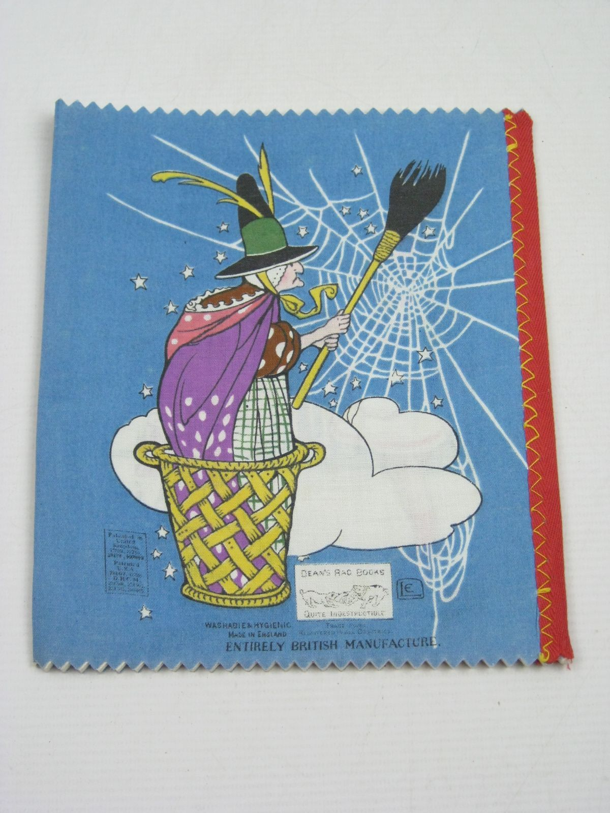 Photo of MOTHER GOOSE published by Dean's Rag Book Co. Ltd. (STOCK CODE: 1404671)  for sale by Stella & Rose's Books