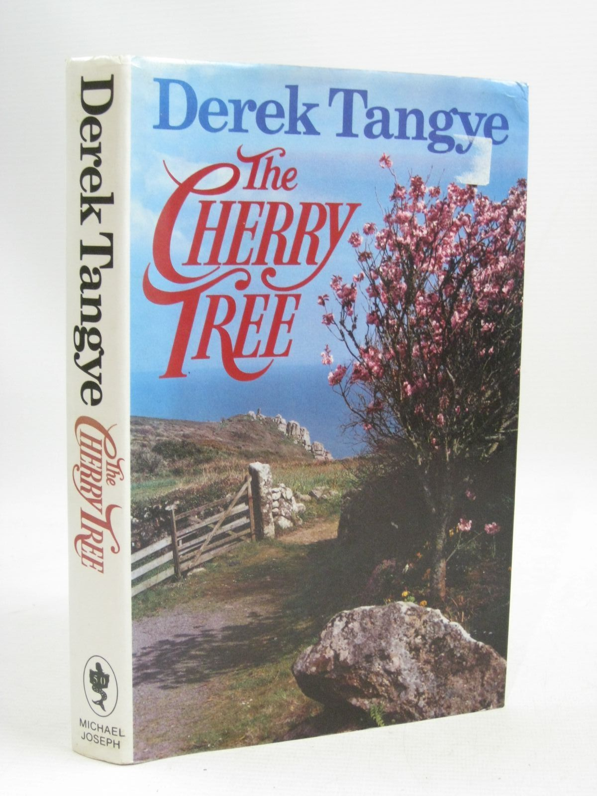 Photo of THE CHERRY TREE written by Tangye, Derek illustrated by Tangye, Jean Nicol published by Michael Joseph (STOCK CODE: 1405477)  for sale by Stella & Rose's Books