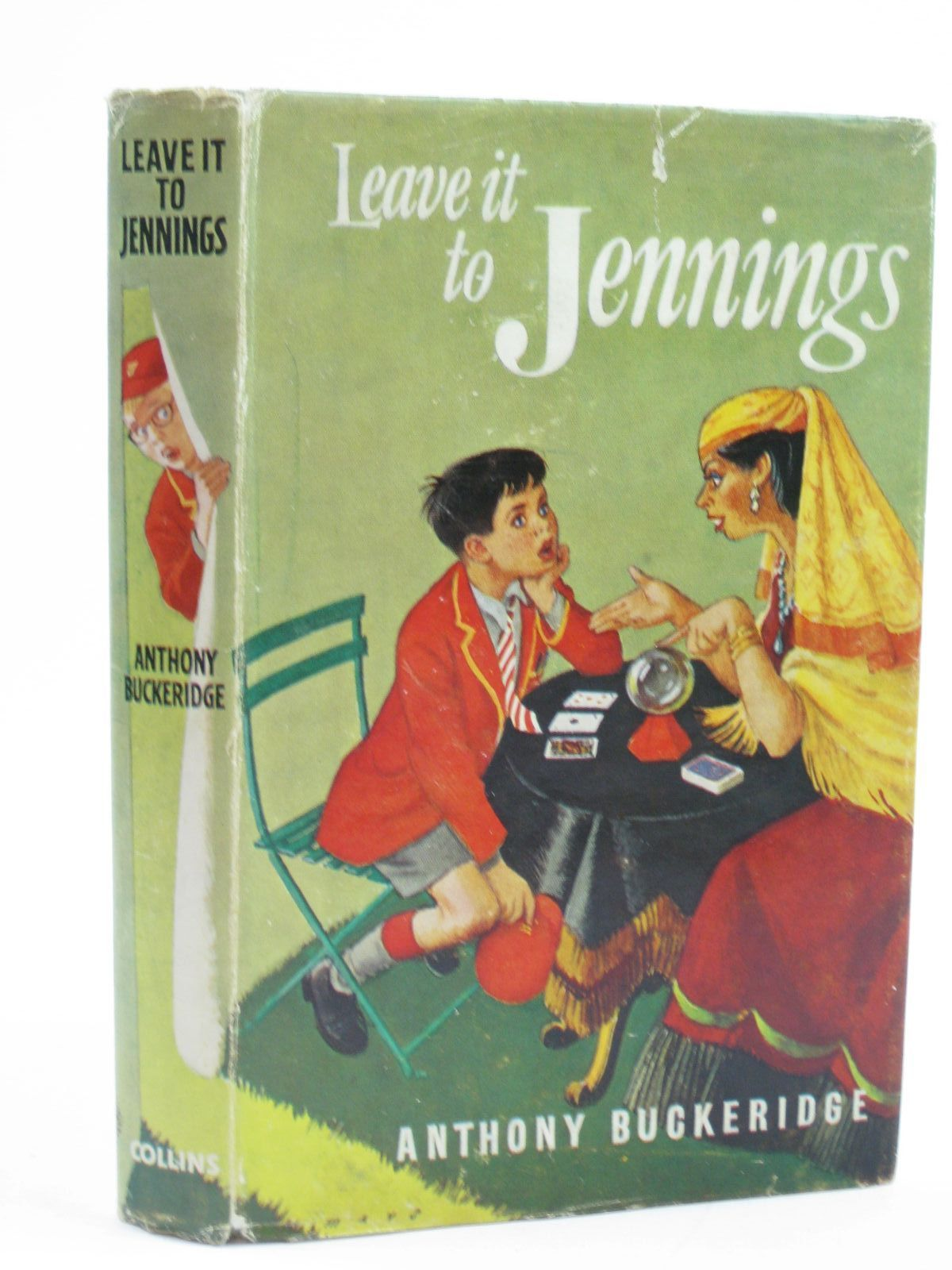 Leave It To Jennings