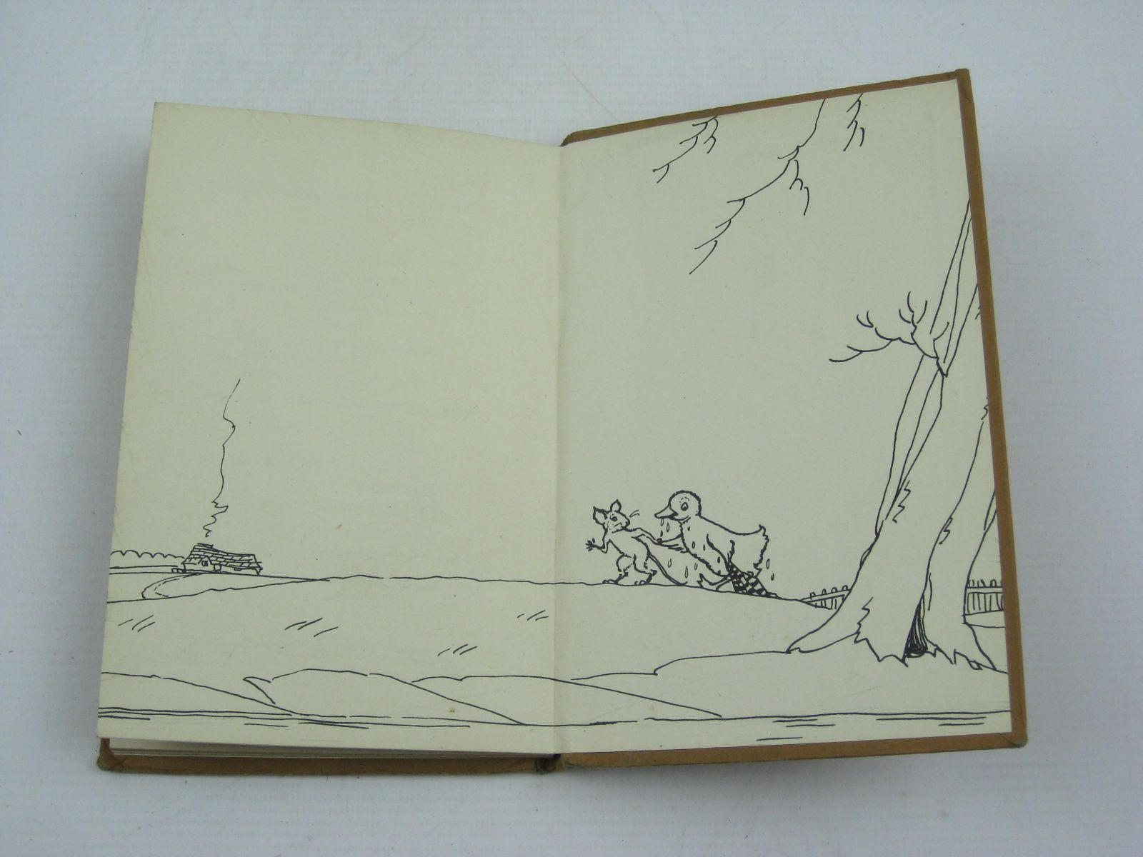 Photo of DOWNY DUCKLING written by Macgregor, A.J.<br />Perring, W. illustrated by Macgregor, A.J. published by Wills & Hepworth Ltd. (STOCK CODE: 1406986)  for sale by Stella & Rose's Books