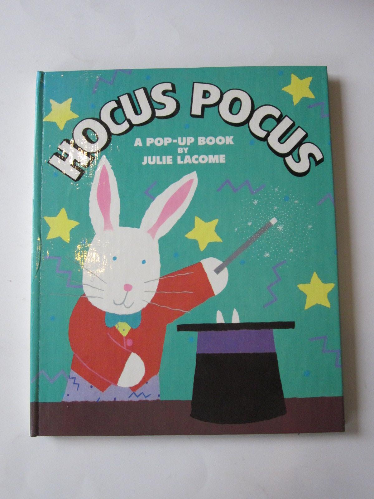 Photo of HOCUS POCUS