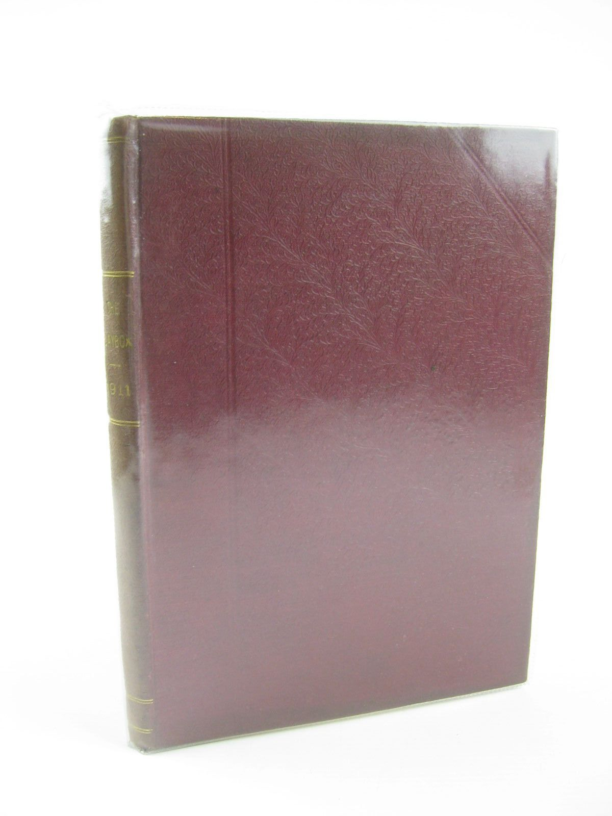 Photo of PLAYBOX 1911 illustrated by Cowham, Hilda<br />et al.,  (STOCK CODE: 1501385)  for sale by Stella & Rose's Books