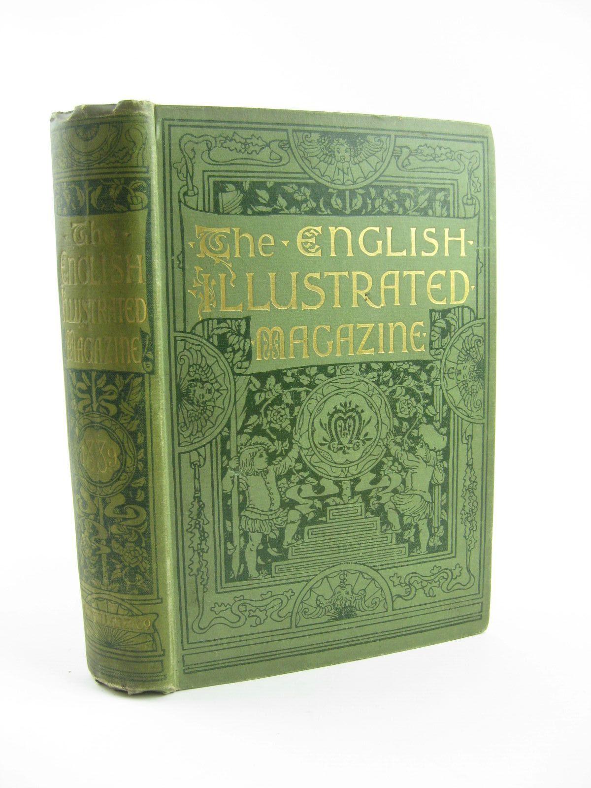 Photo of THE ENGLISH ILLUSTRATED MAGAZINE 1889