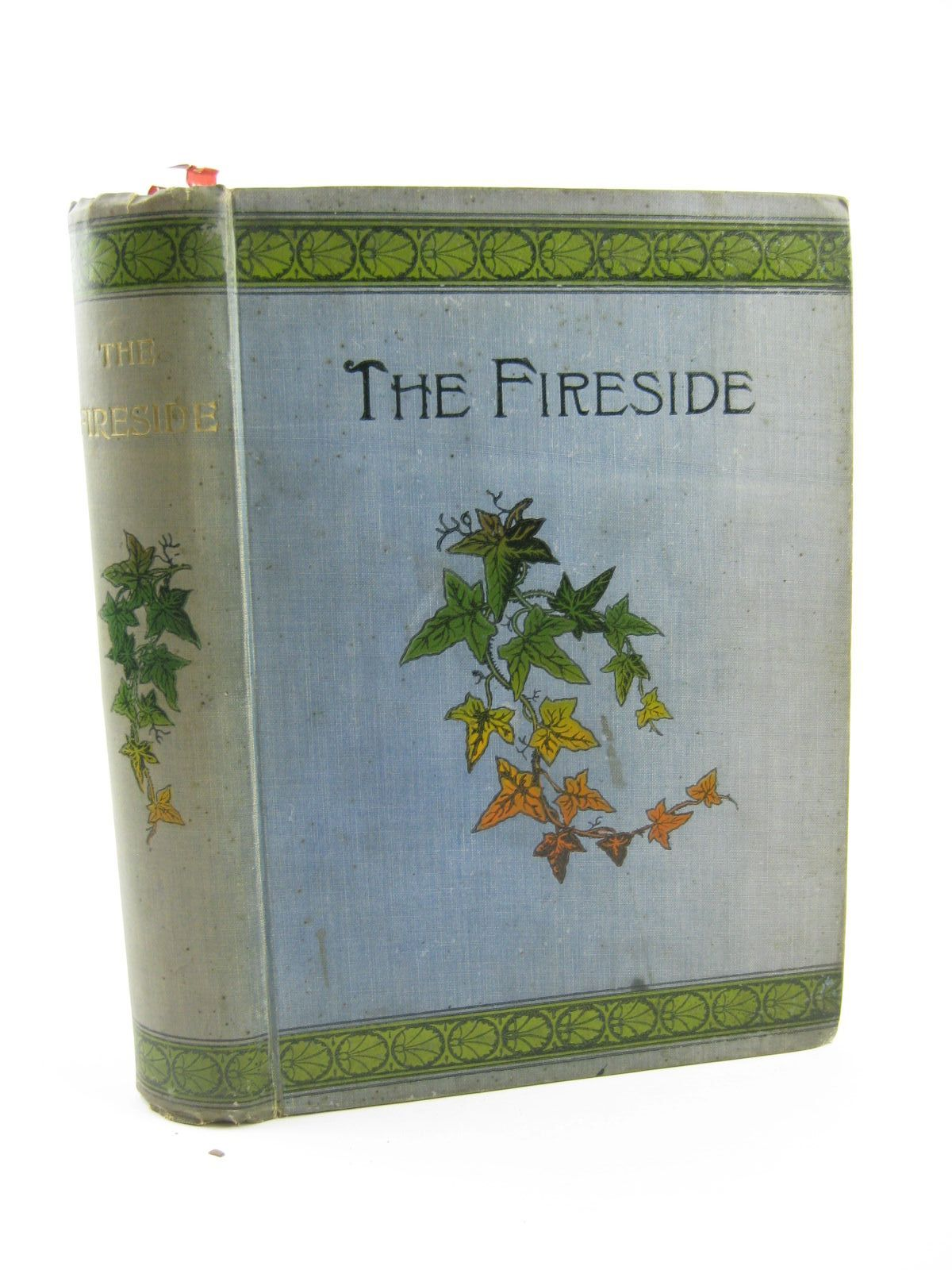 Photo of THE FIRESIDE PICTORIAL ANNUAL 1903