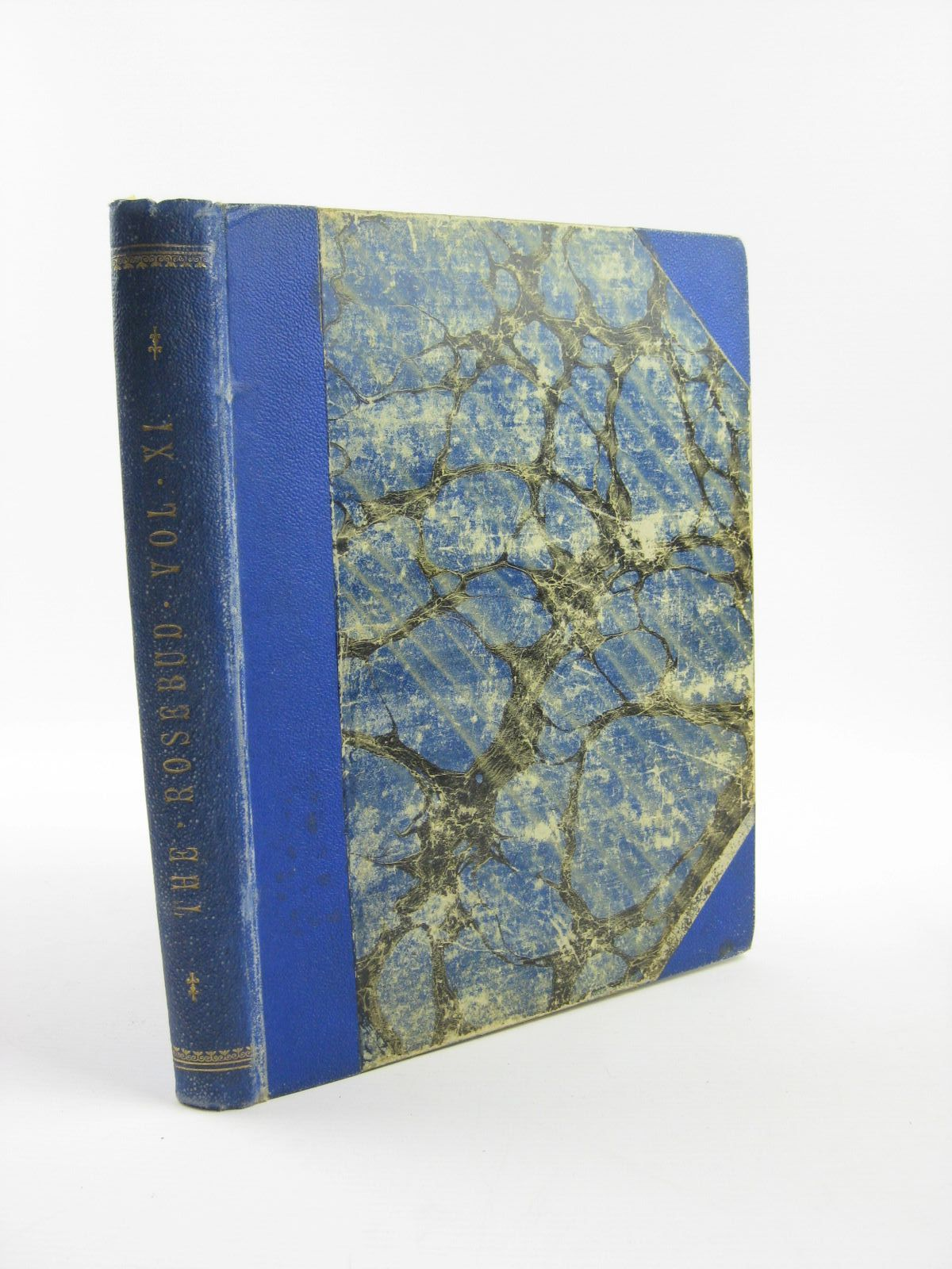 Photo of THE ROSEBUD VOLUME XI illustrated by Wain, Louis<br />Shepherd, J.A.<br />Reynolds, W.<br />et al.,  (STOCK CODE: 1501403)  for sale by Stella & Rose's Books