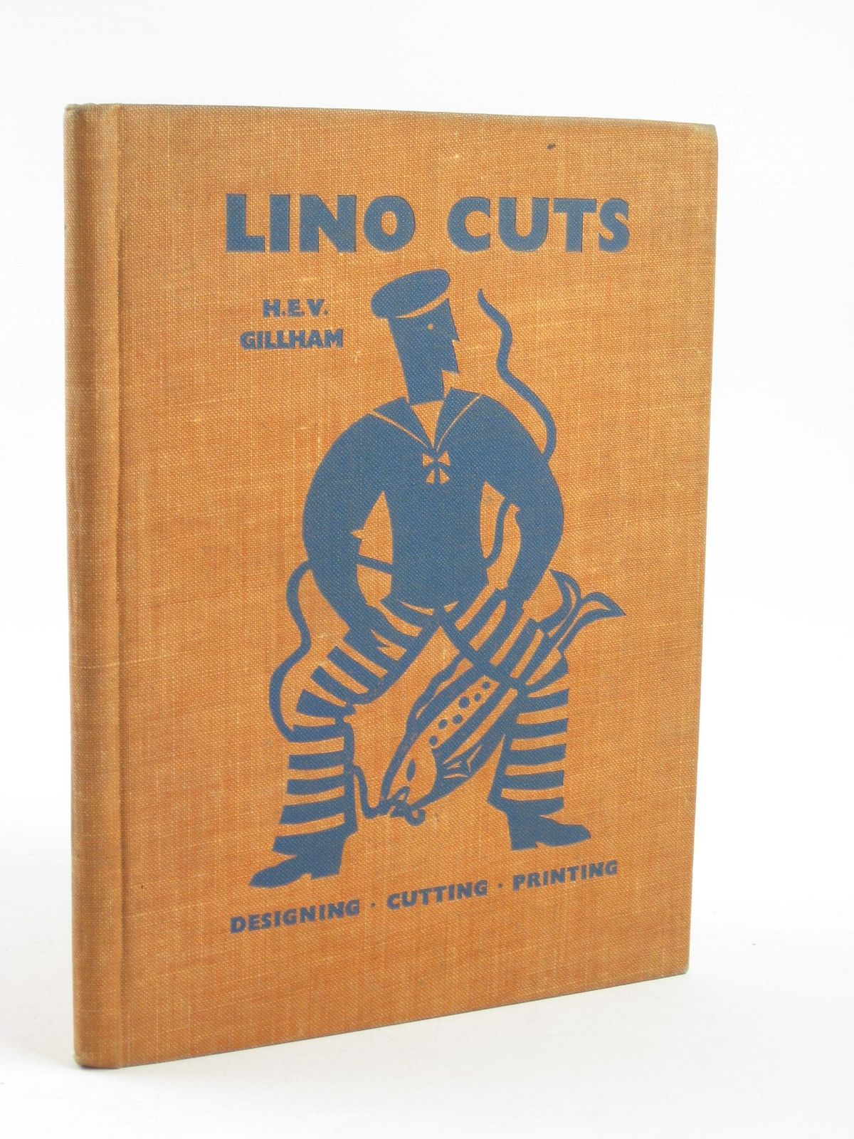 Photo of LINO CUTS