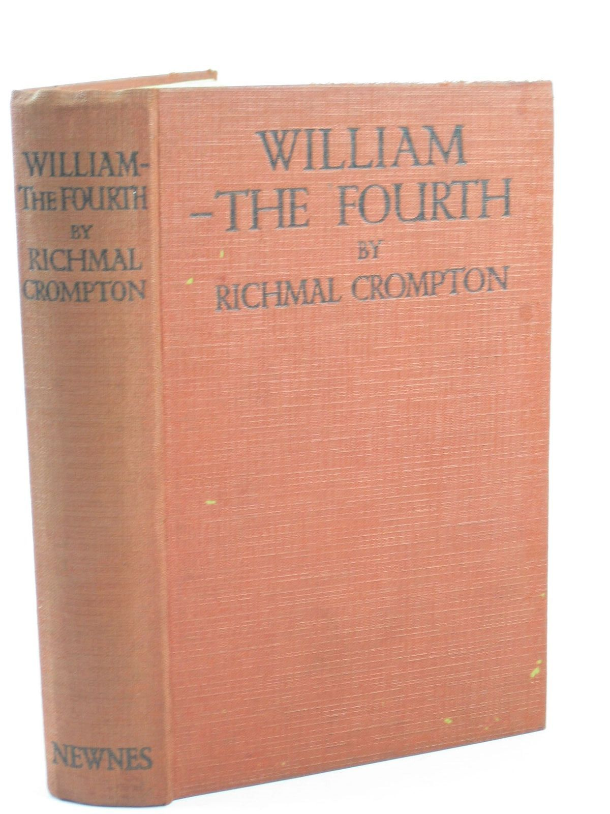 Photo of WILLIAM THE FOURTH