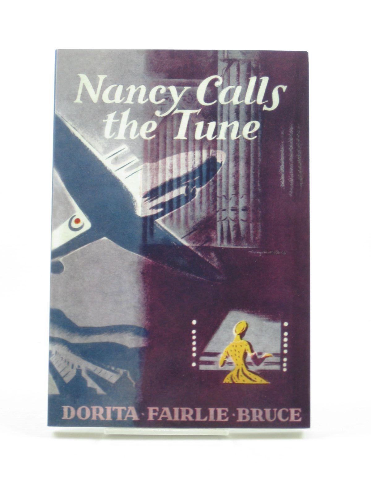 Photo of NANCY CALLS THE TUNE