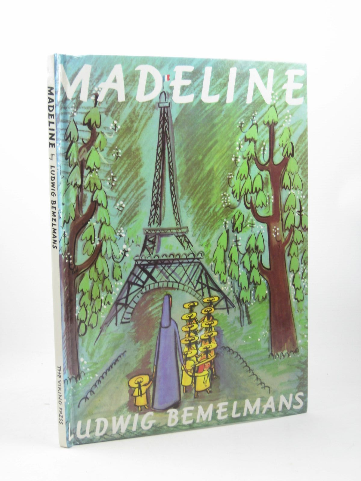 Photo of MADELINE