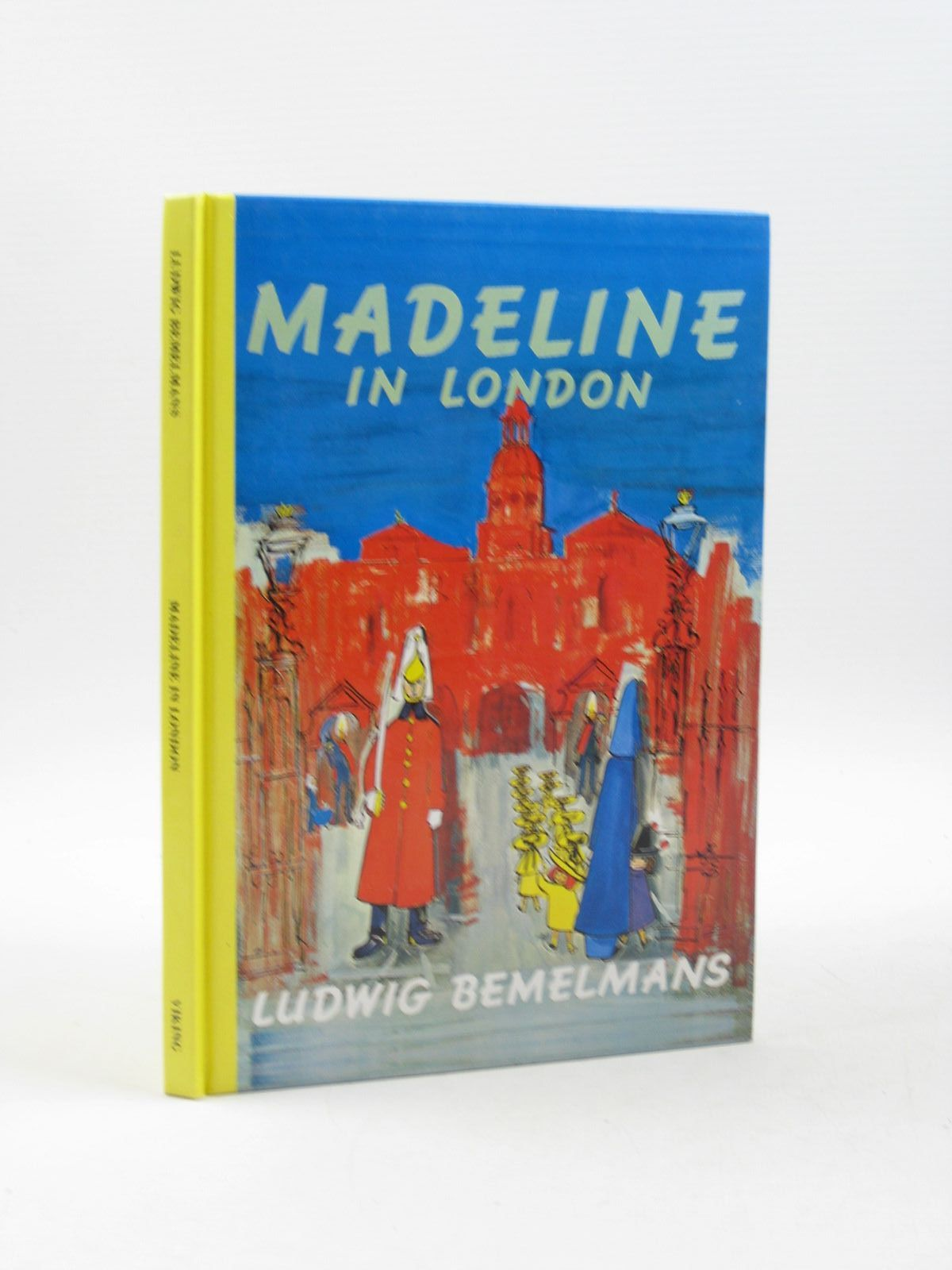 Photo of MADELINE IN LONDON
